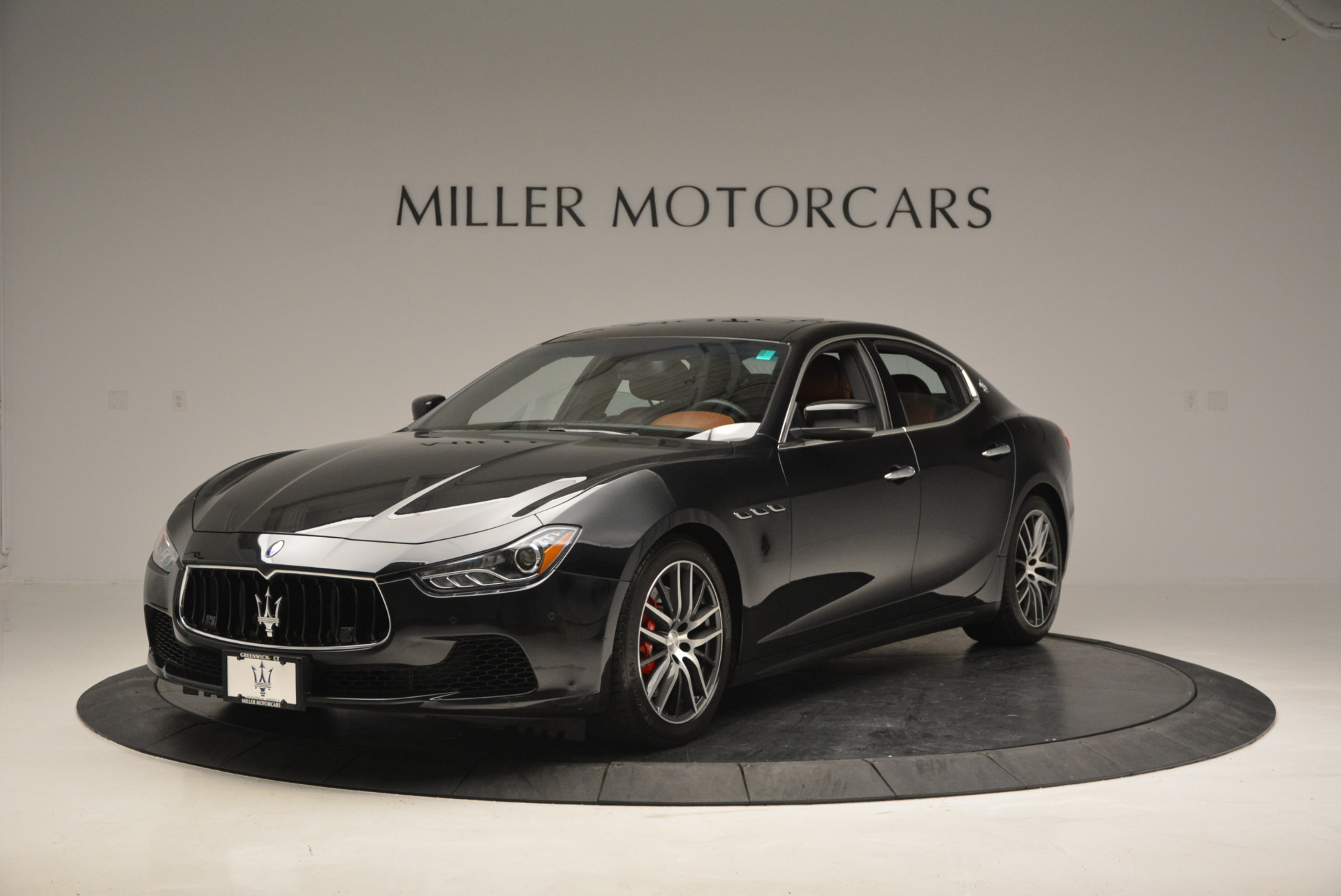 Used 2014 Maserati Ghibli S Q4 For Sale In Greenwich, CT
