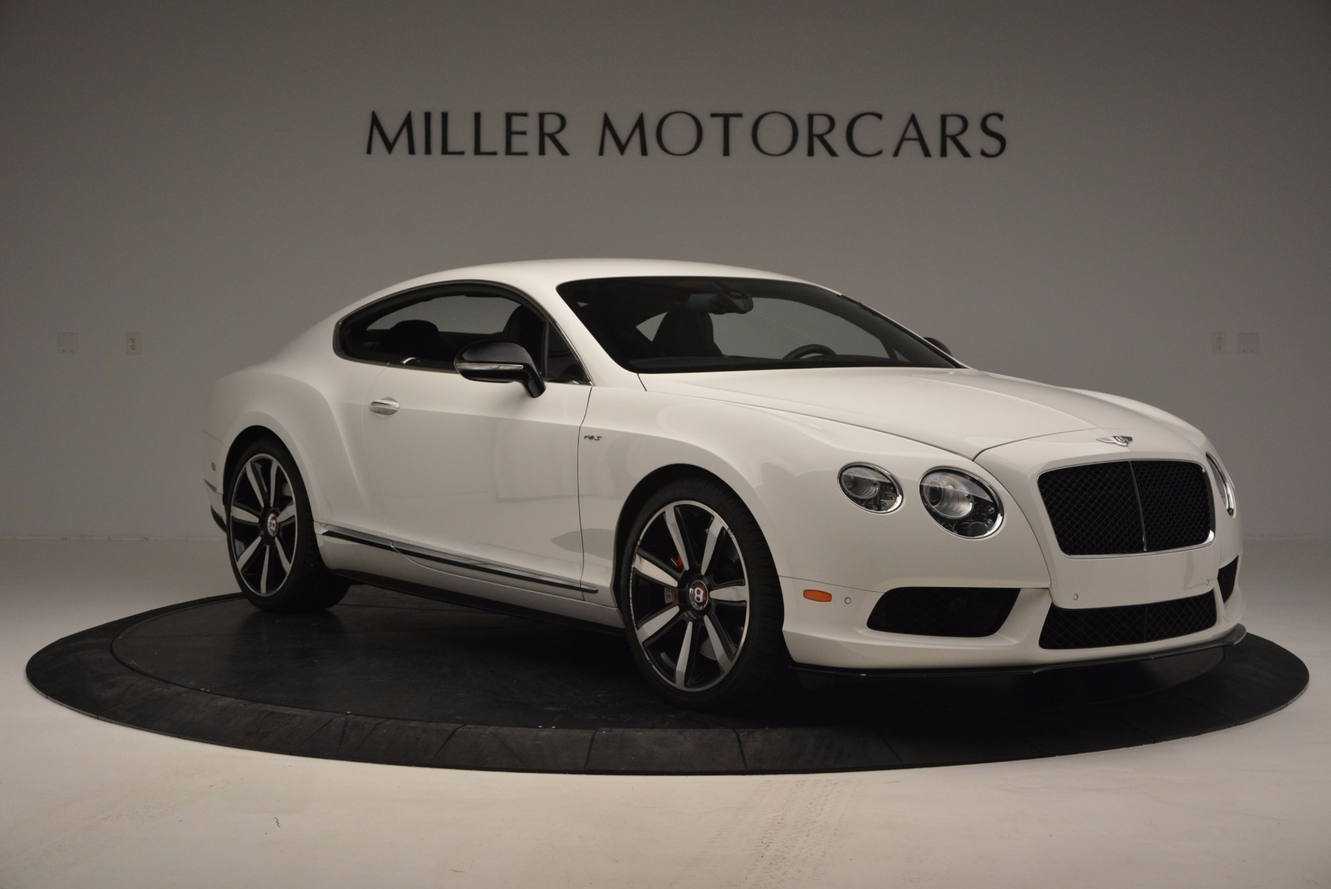 Used 2014 Bentley Continental GT V8 S For Sale In Greenwich, CT 806_p11