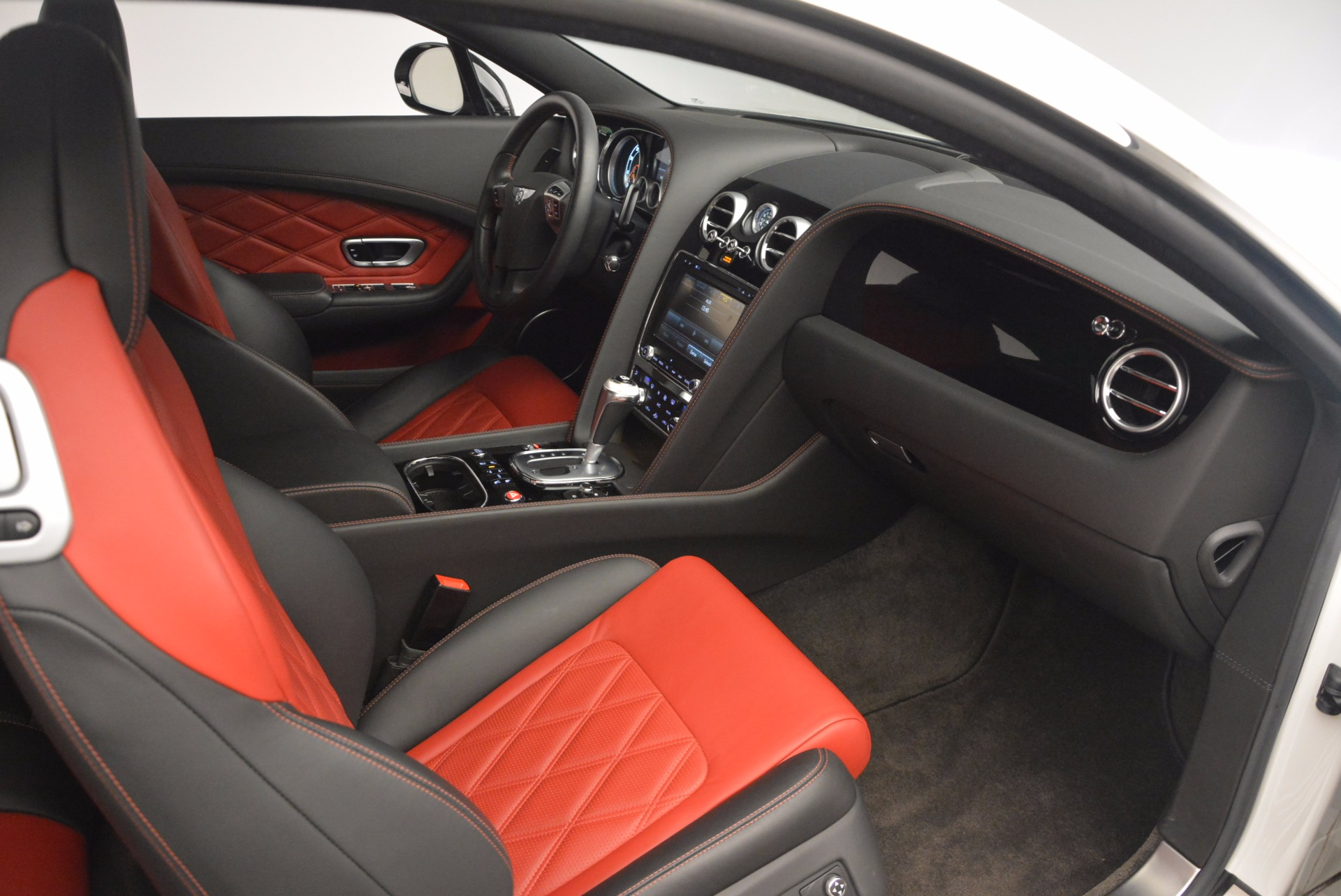 Used 2014 Bentley Continental GT V8 S For Sale In Greenwich, CT 806_p37