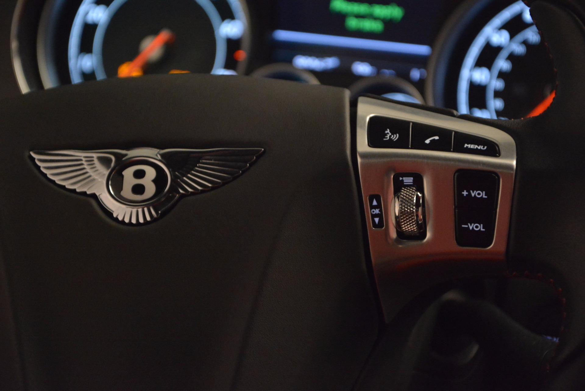 Used 2014 Bentley Continental GT V8 S For Sale In Greenwich, CT 806_p44