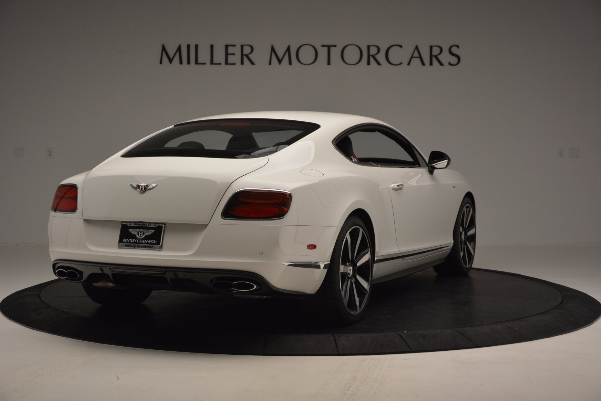 Used 2014 Bentley Continental GT V8 S For Sale In Greenwich, CT 806_p7