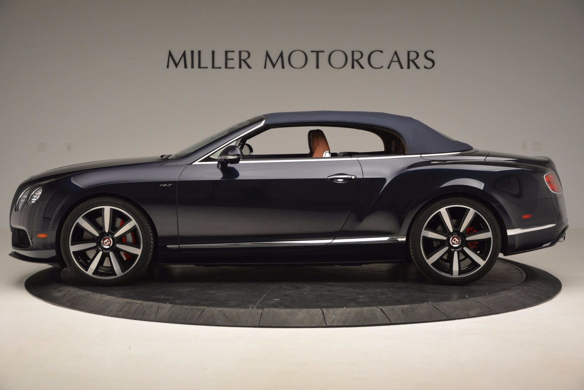 Used 2015 Bentley Continental GT V8 S For Sale In Greenwich, CT 807_p15