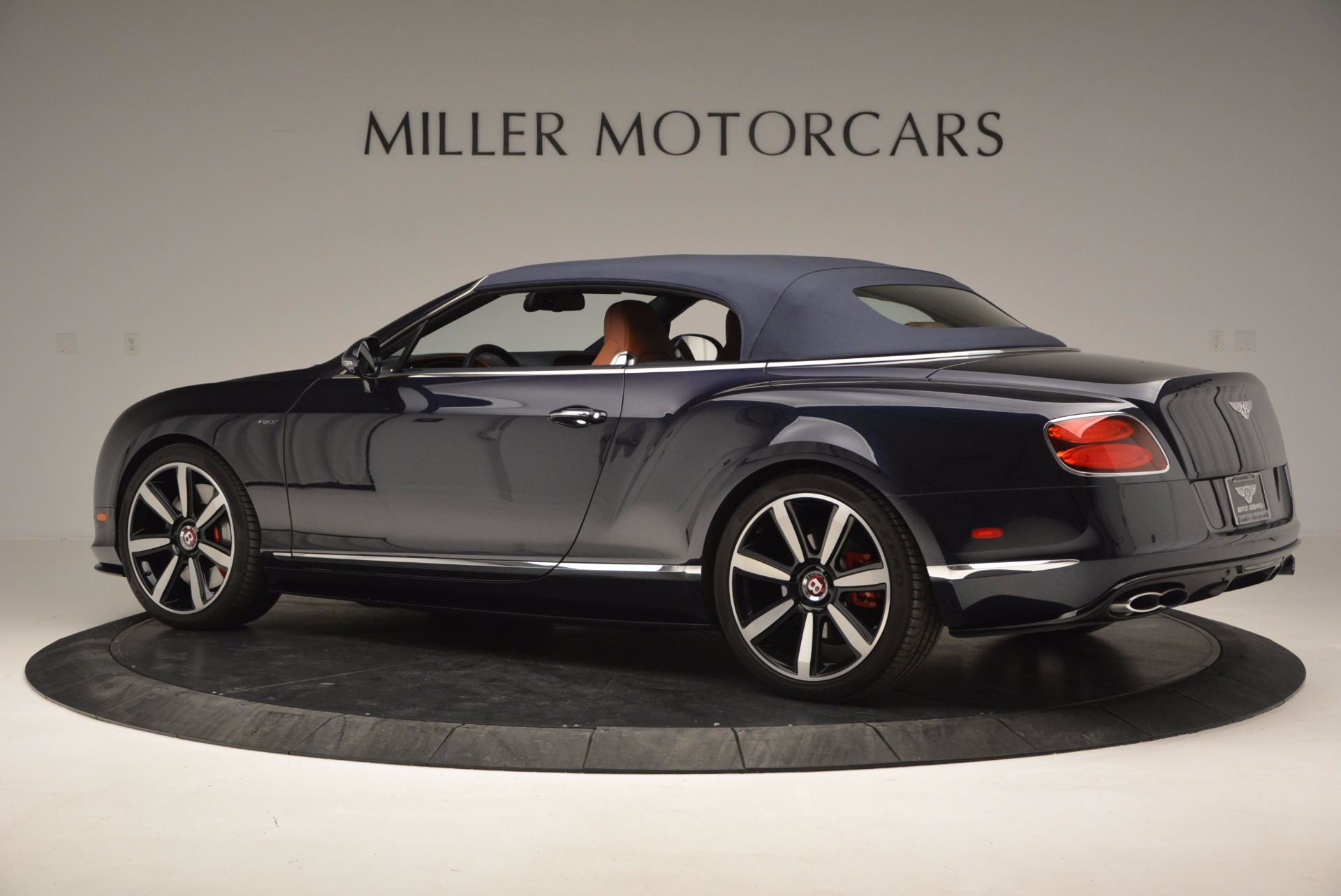 Used 2015 Bentley Continental GT V8 S For Sale In Greenwich, CT 807_p16