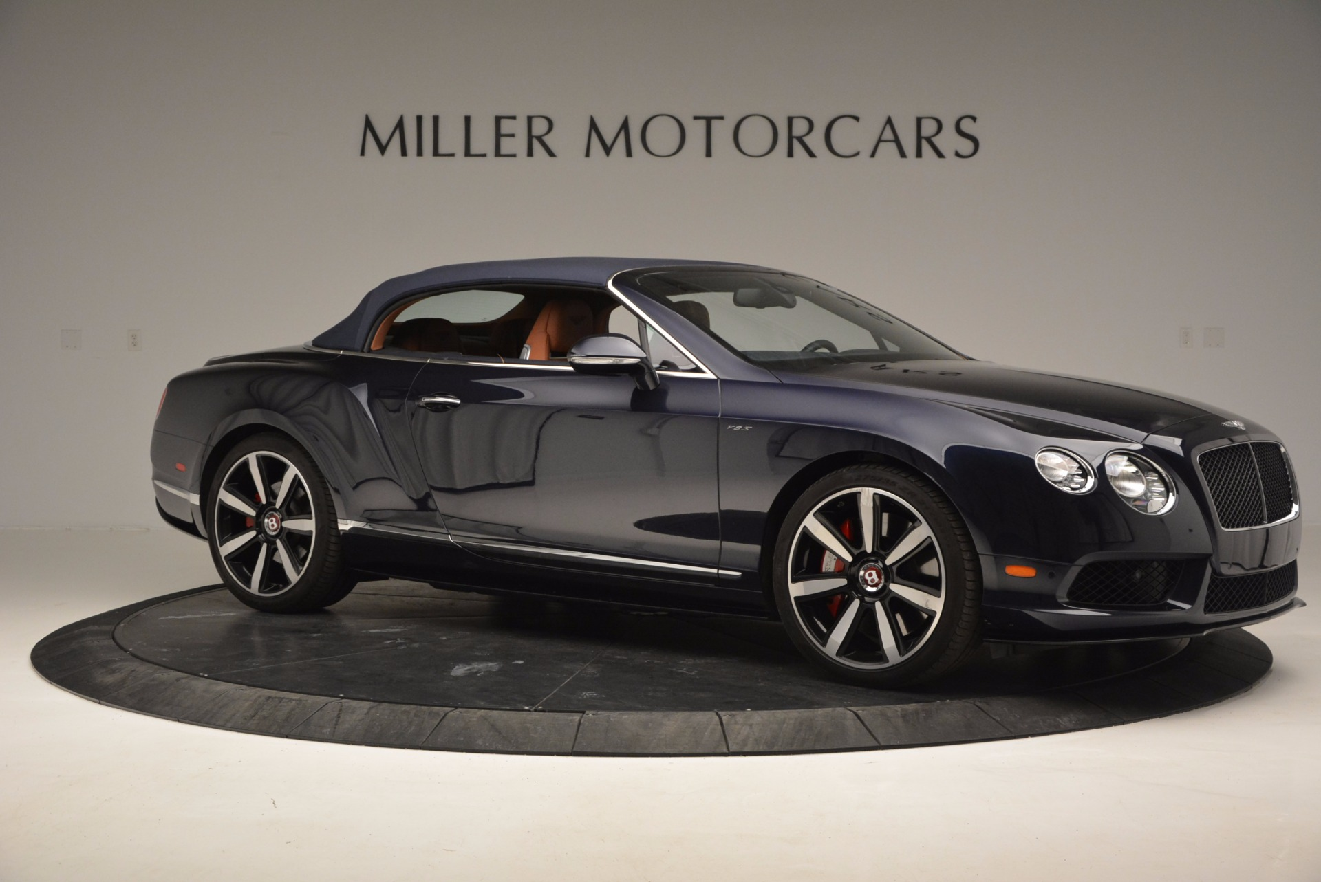 Used 2015 Bentley Continental GT V8 S For Sale In Greenwich, CT 807_p22
