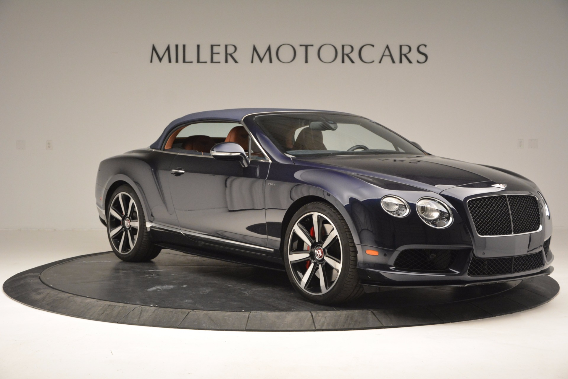 Used 2015 Bentley Continental GT V8 S For Sale In Greenwich, CT 807_p23