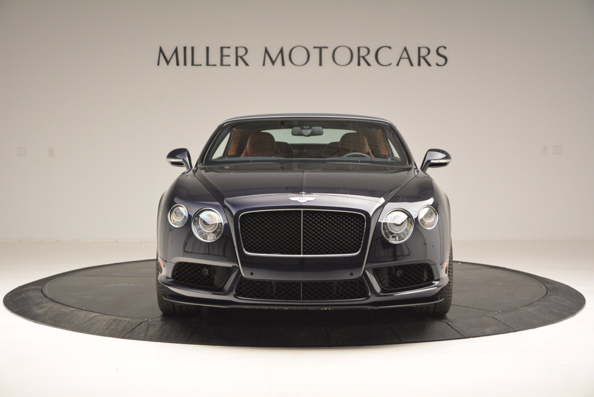 Used 2015 Bentley Continental GT V8 S For Sale In Greenwich, CT 807_p24
