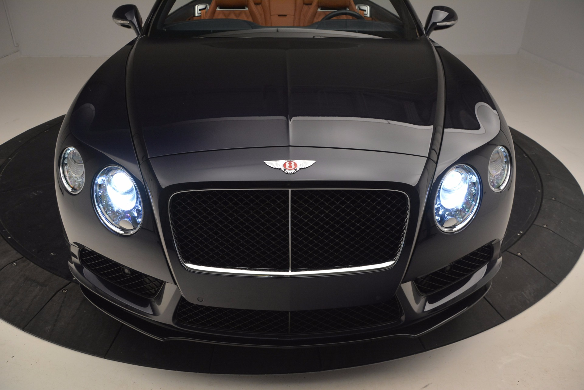 Used 2015 Bentley Continental GT V8 S For Sale In Greenwich, CT 807_p28
