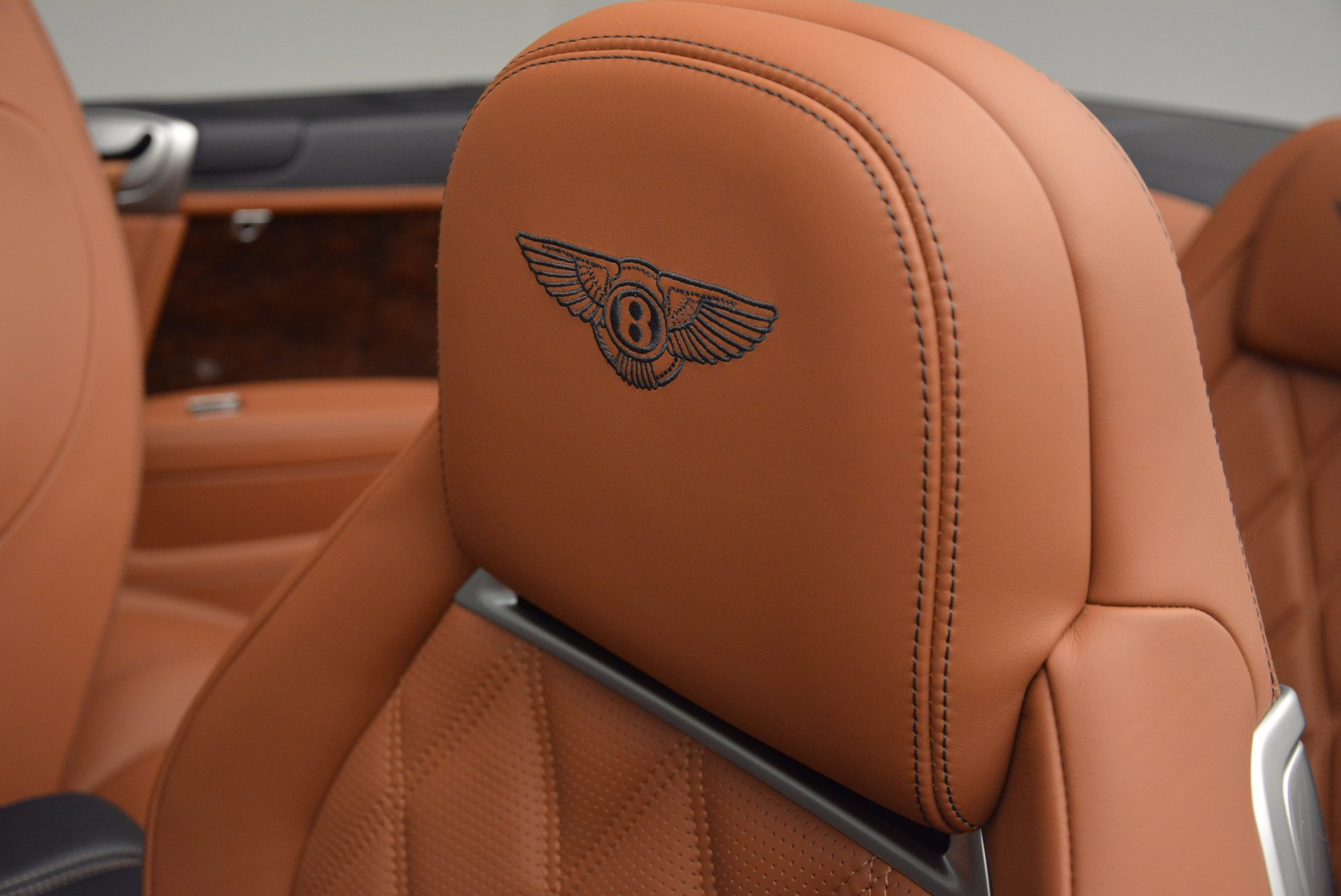 Used 2015 Bentley Continental GT V8 S For Sale In Greenwich, CT 807_p40