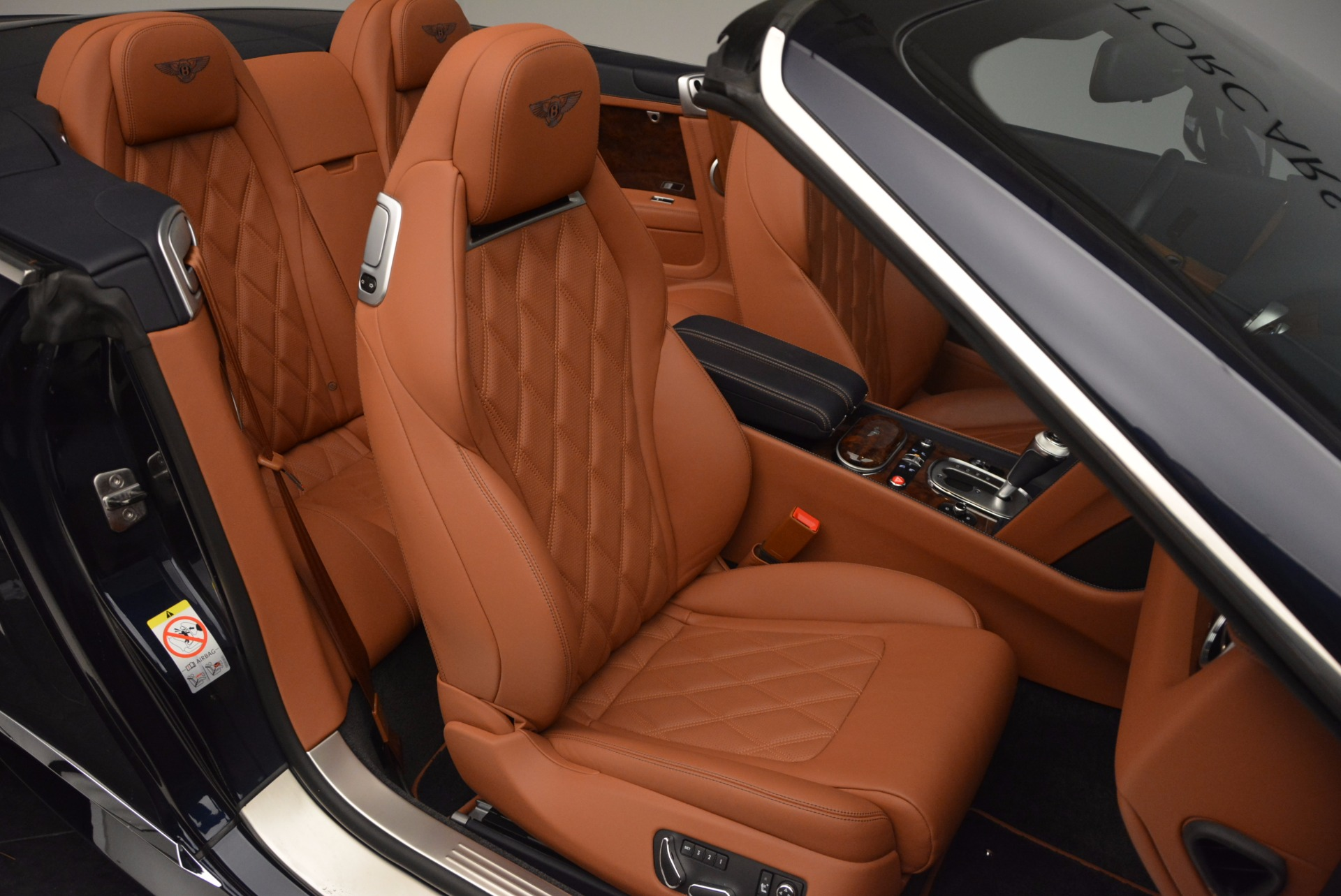 Used 2015 Bentley Continental GT V8 S For Sale In Greenwich, CT 807_p45