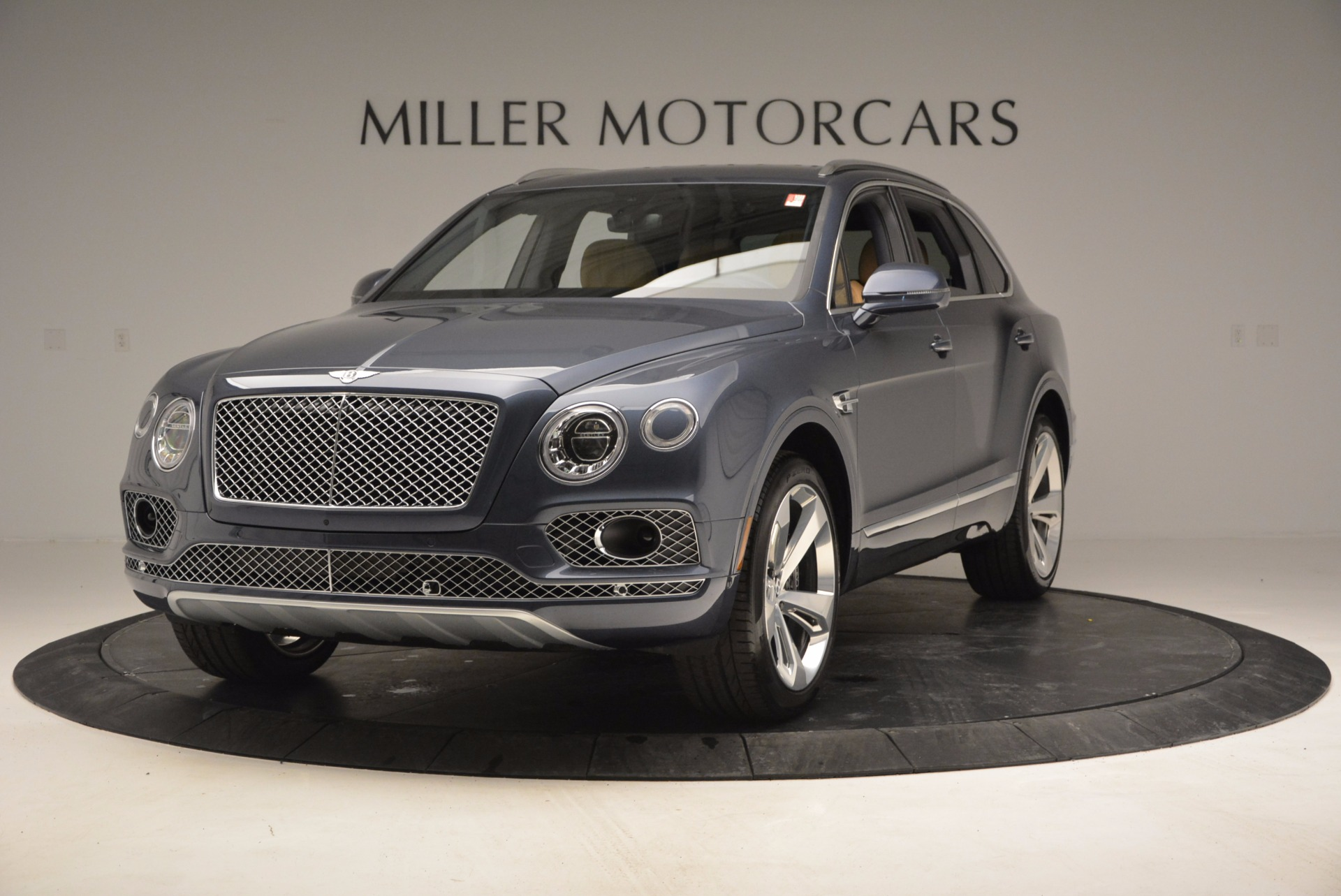 New 2017 Bentley Bentayga  For Sale In Greenwich, CT