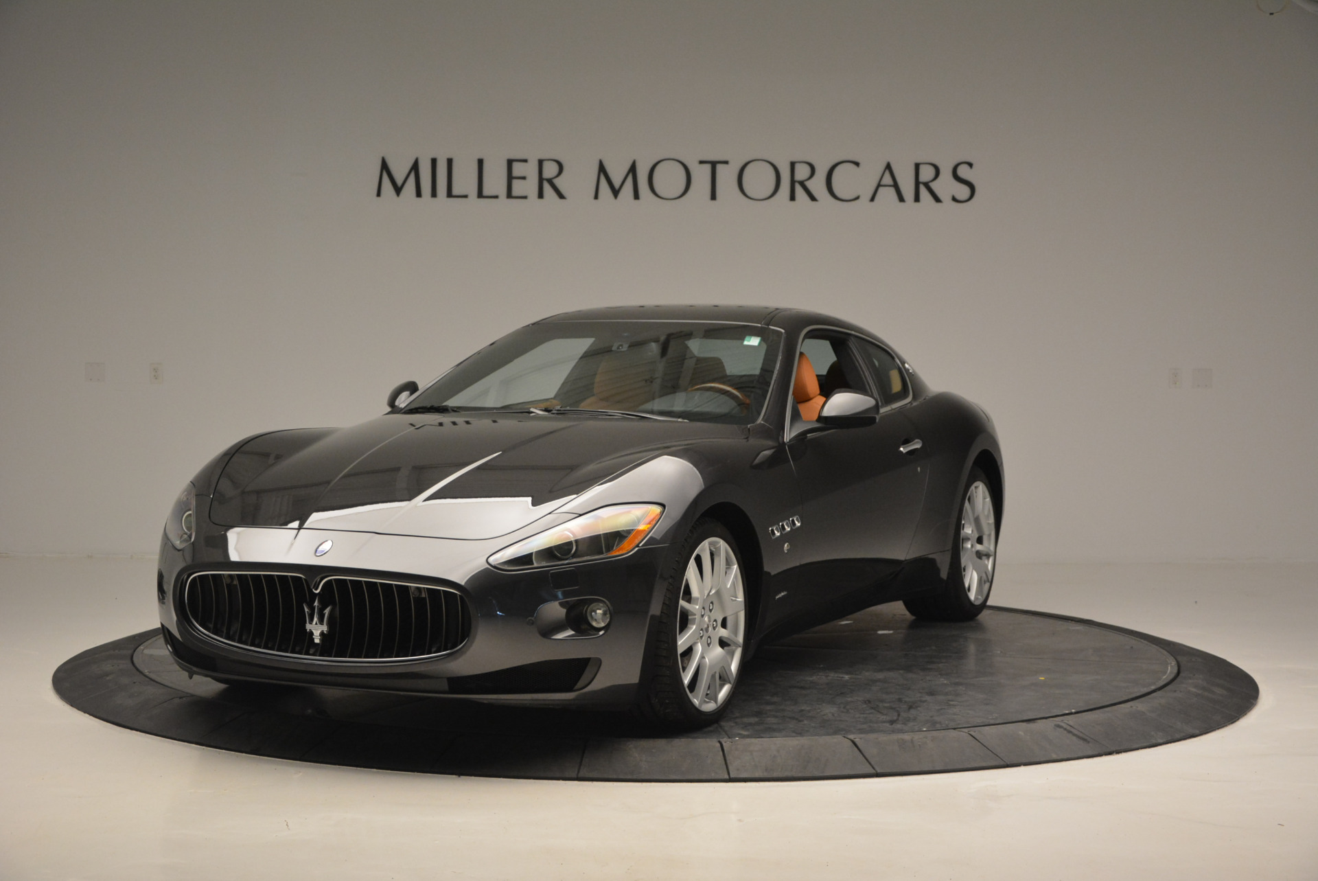 Used 2011 Maserati GranTurismo  For Sale In Greenwich, CT 816_main