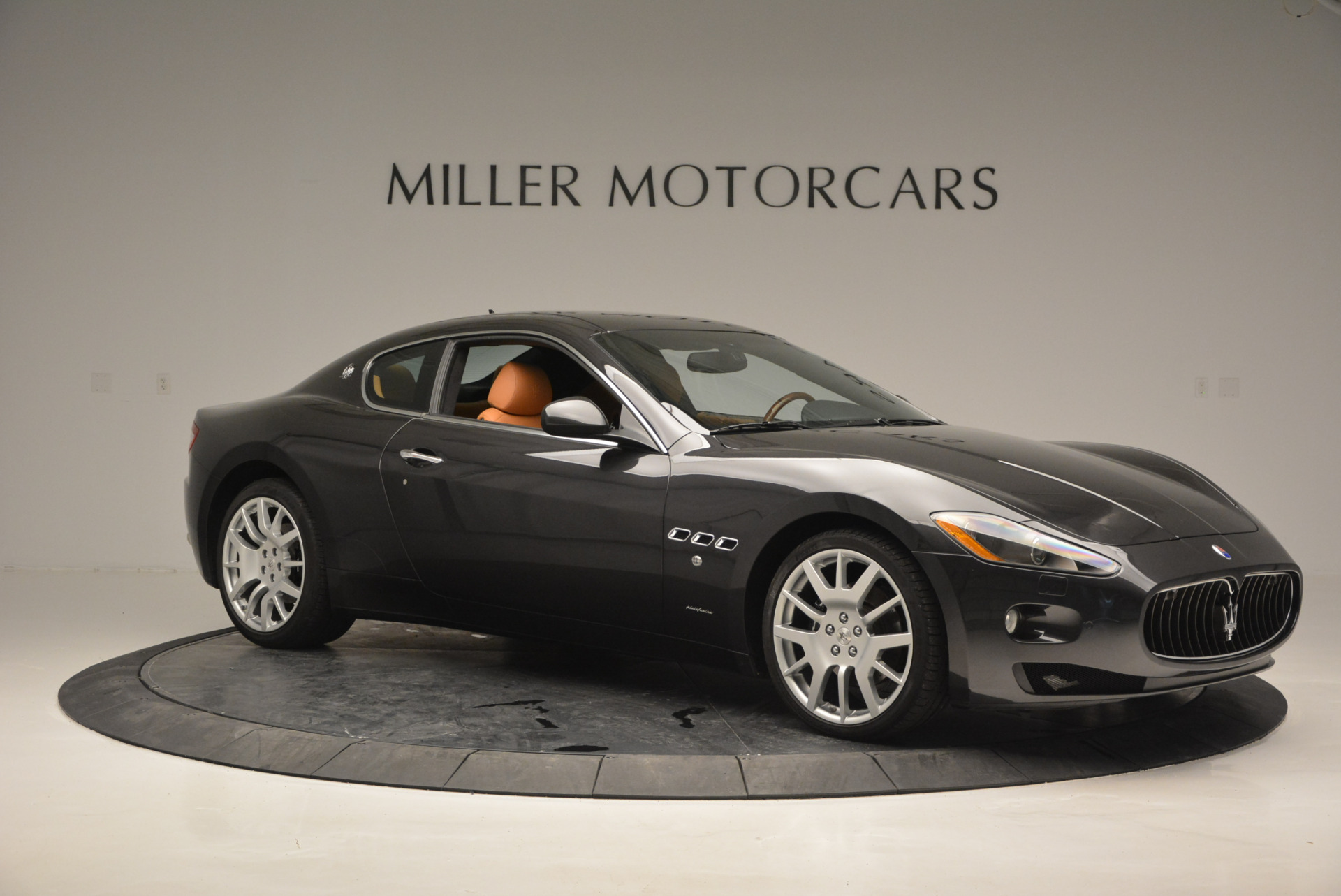 Used 2011 Maserati GranTurismo  For Sale In Greenwich, CT 816_p10