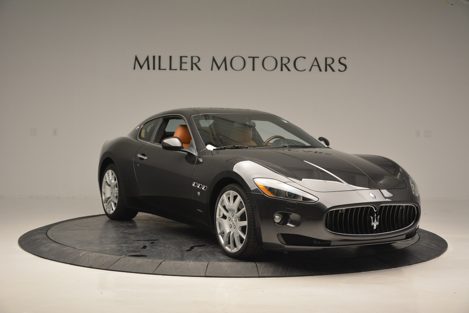Used 2011 Maserati GranTurismo  For Sale In Greenwich, CT 816_p11