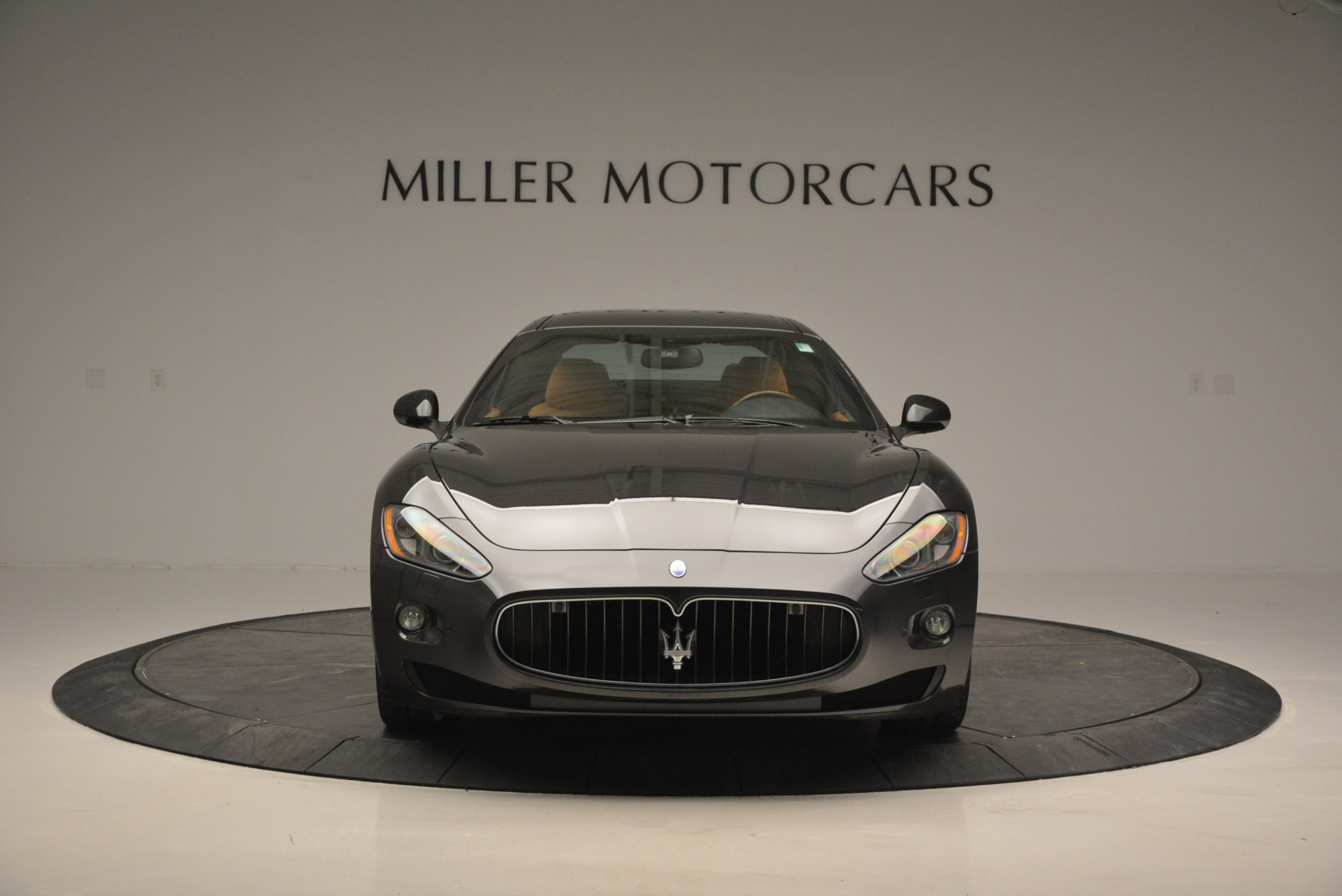 Used 2011 Maserati GranTurismo  For Sale In Greenwich, CT 816_p12