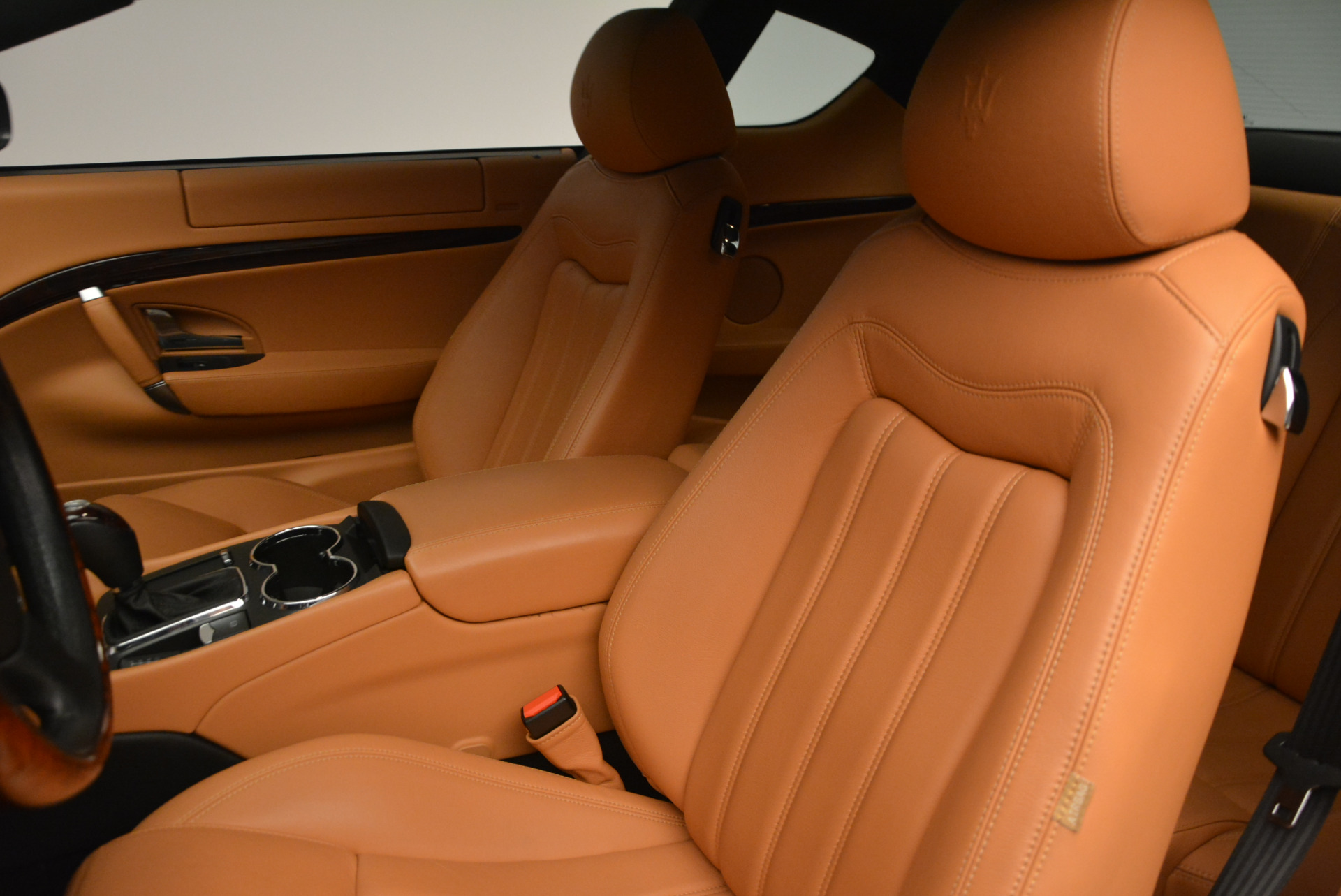 Used 2011 Maserati GranTurismo  For Sale In Greenwich, CT 816_p15