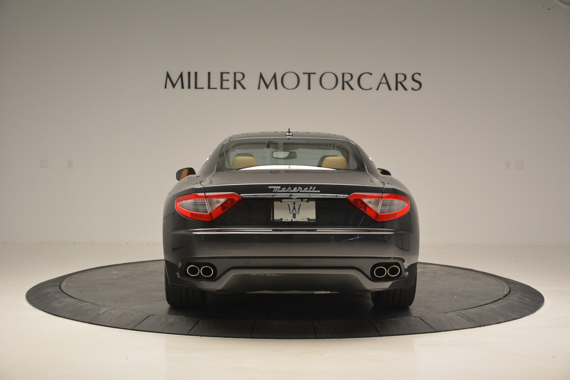 Used 2011 Maserati GranTurismo  For Sale In Greenwich, CT 816_p6