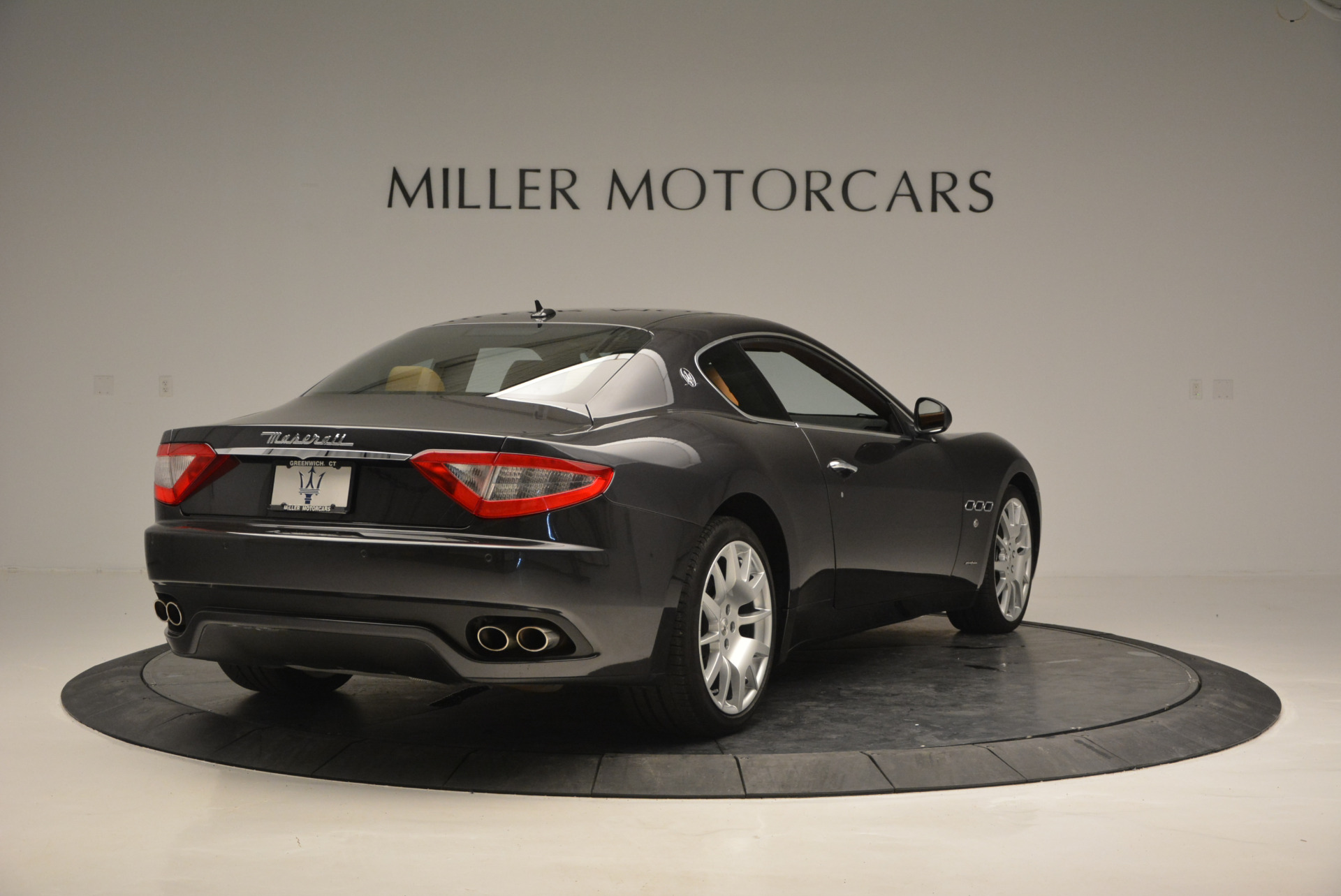 Used 2011 Maserati GranTurismo  For Sale In Greenwich, CT 816_p7