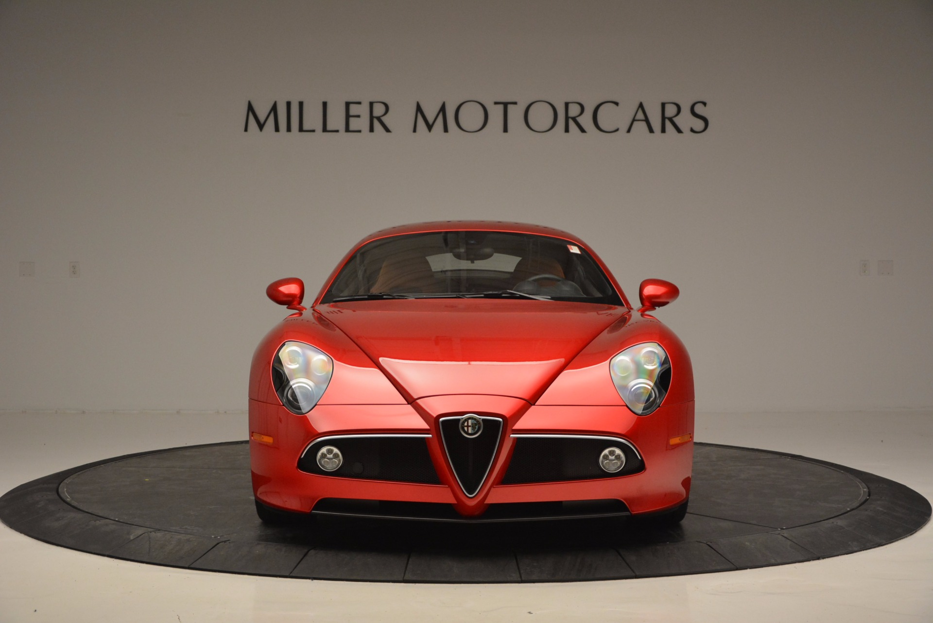 Used 2008 Alfa Romeo 8C  For Sale In Greenwich, CT 817_p12