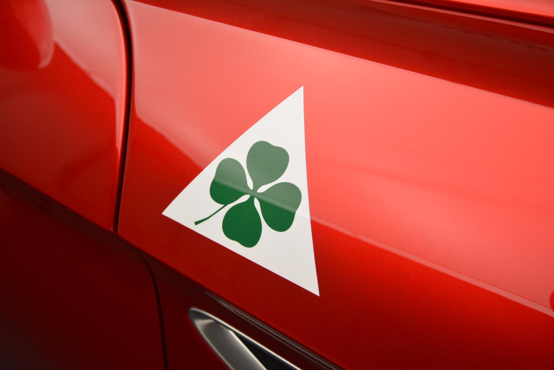 Used 2008 Alfa Romeo 8C  For Sale In Greenwich, CT 817_p13