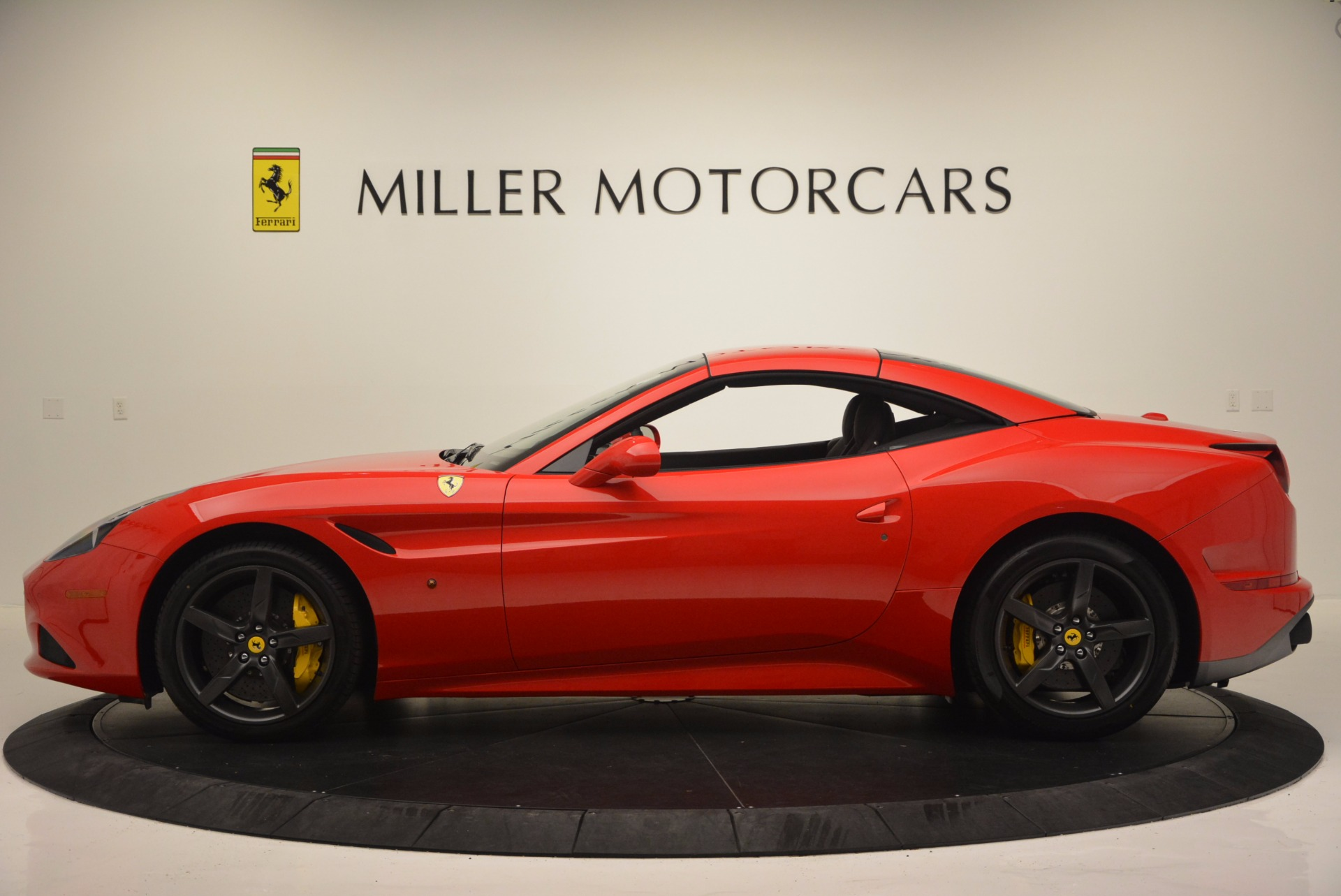 Used 2016 Ferrari California T Handling Speciale For Sale In Greenwich, CT 818_p15