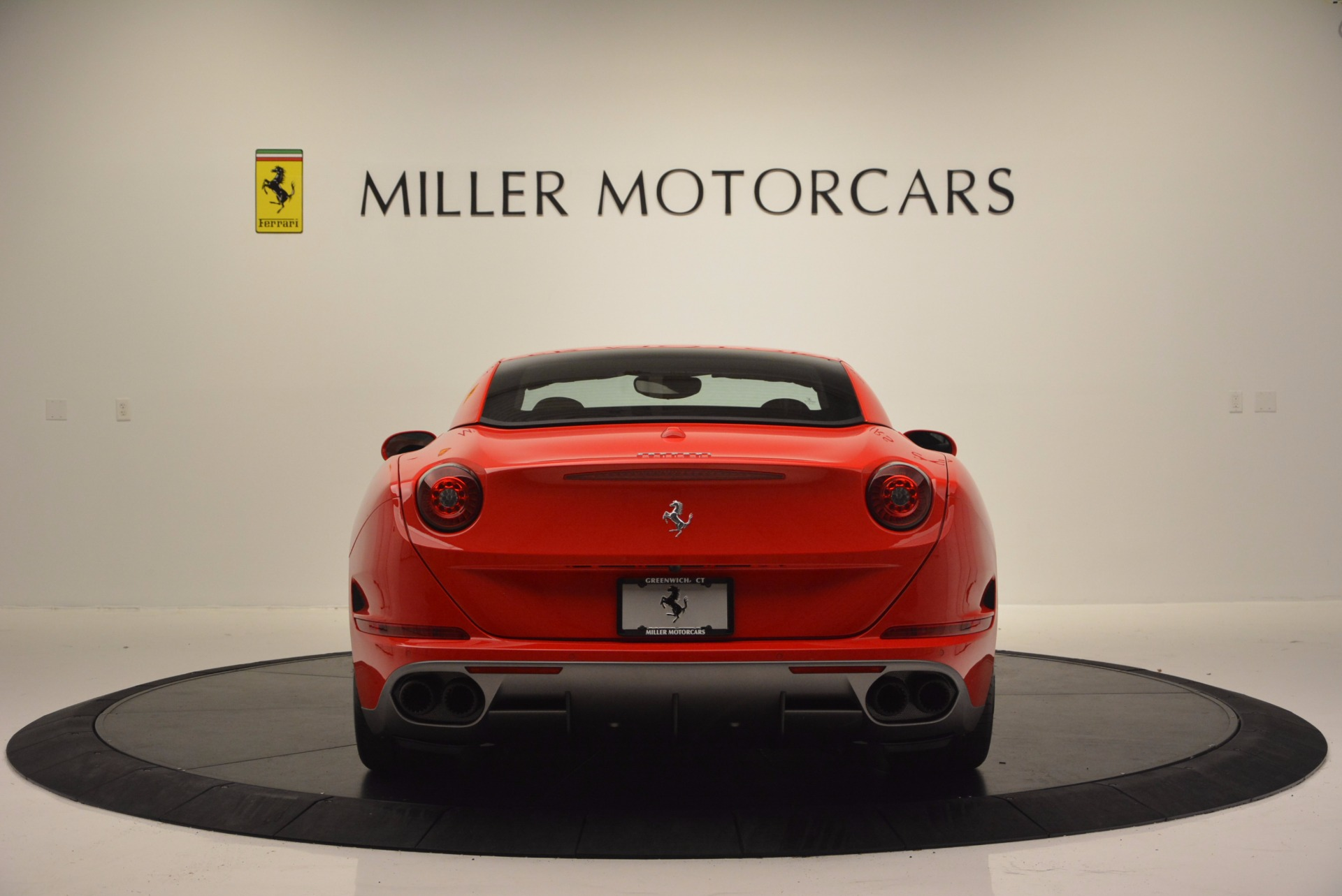 Used 2016 Ferrari California T Handling Speciale For Sale In Greenwich, CT 818_p18