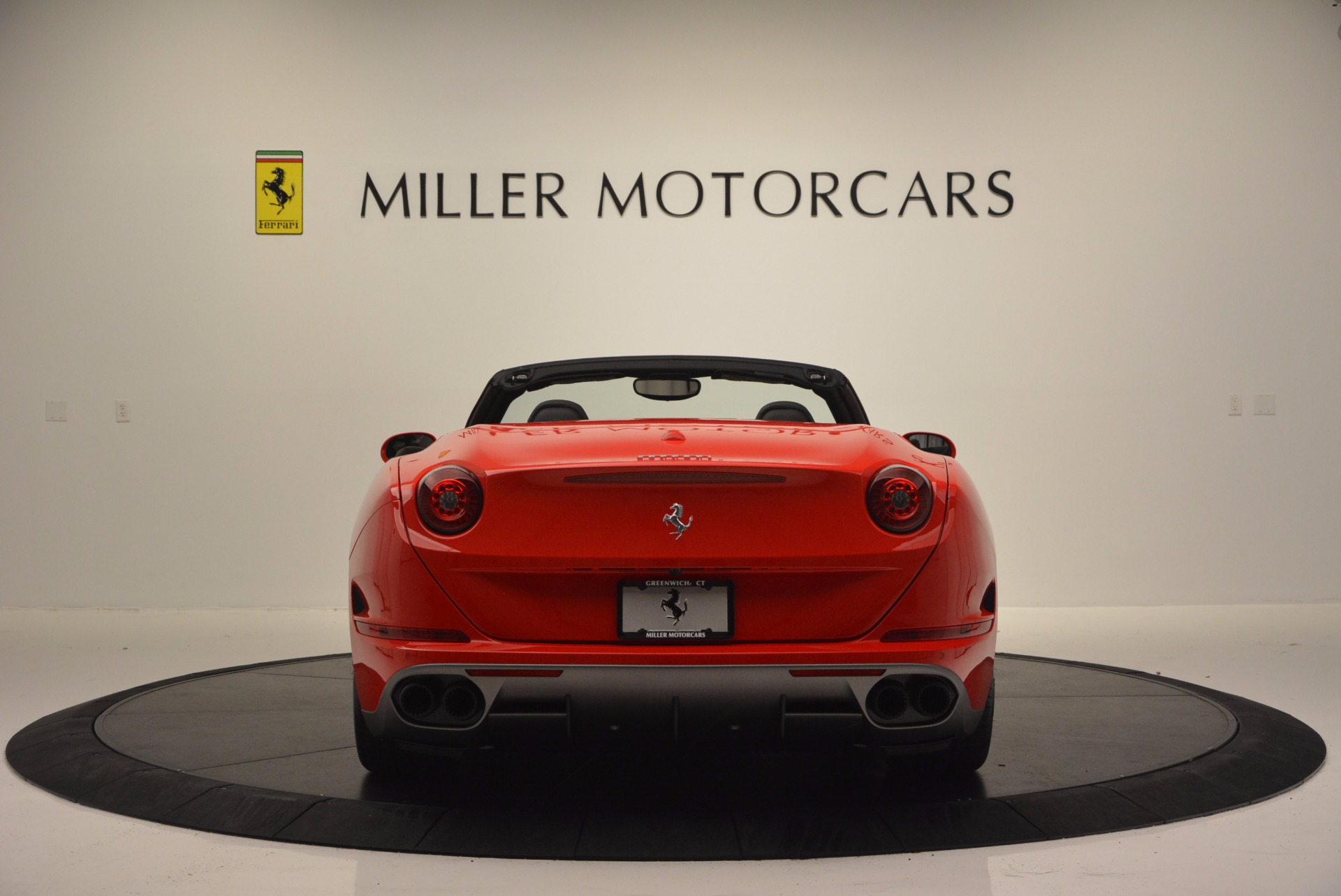 Used 2016 Ferrari California T Handling Speciale For Sale In Greenwich, CT 818_p6