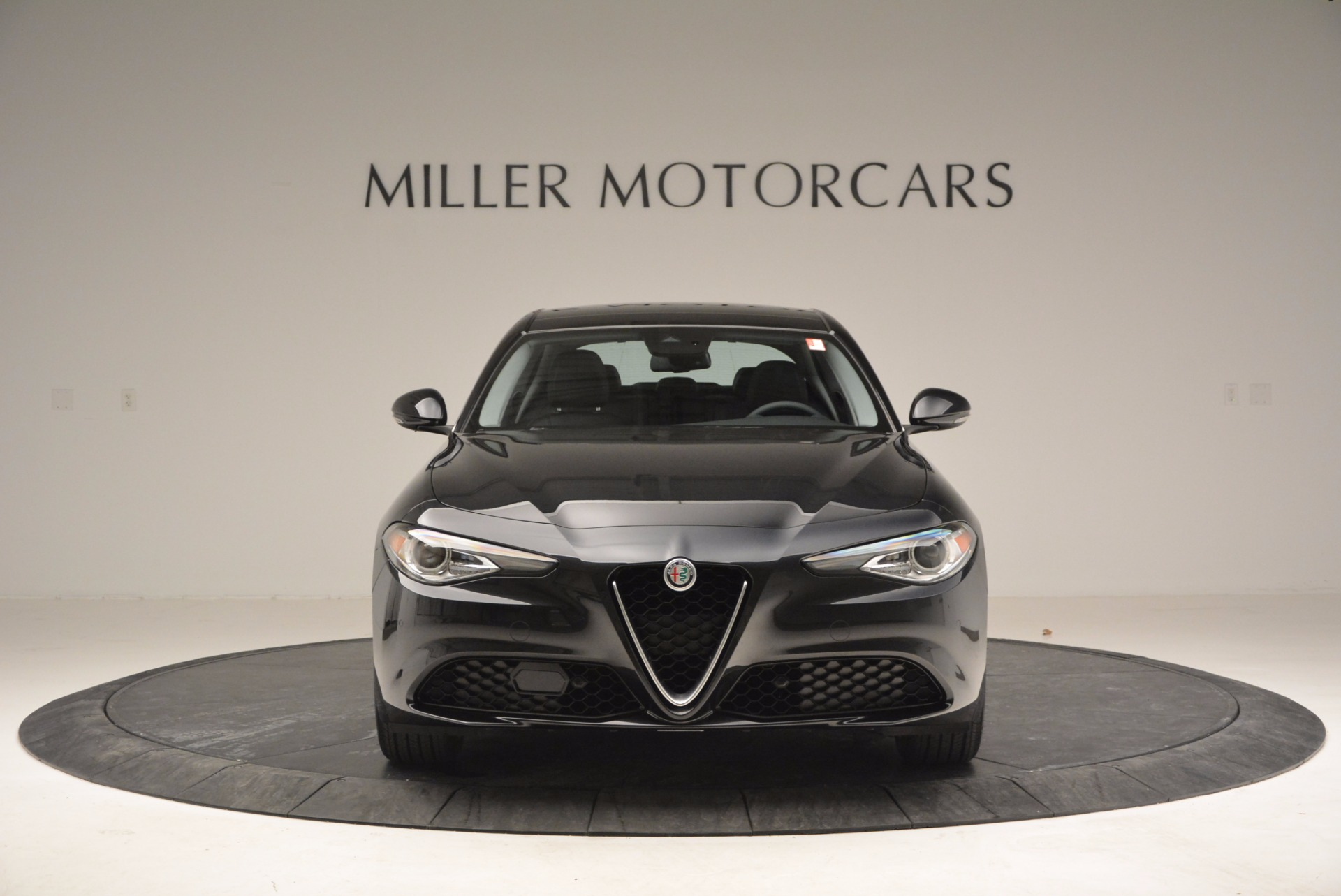 New 2017 Alfa Romeo Giulia Ti For Sale In Greenwich, CT 820_p13