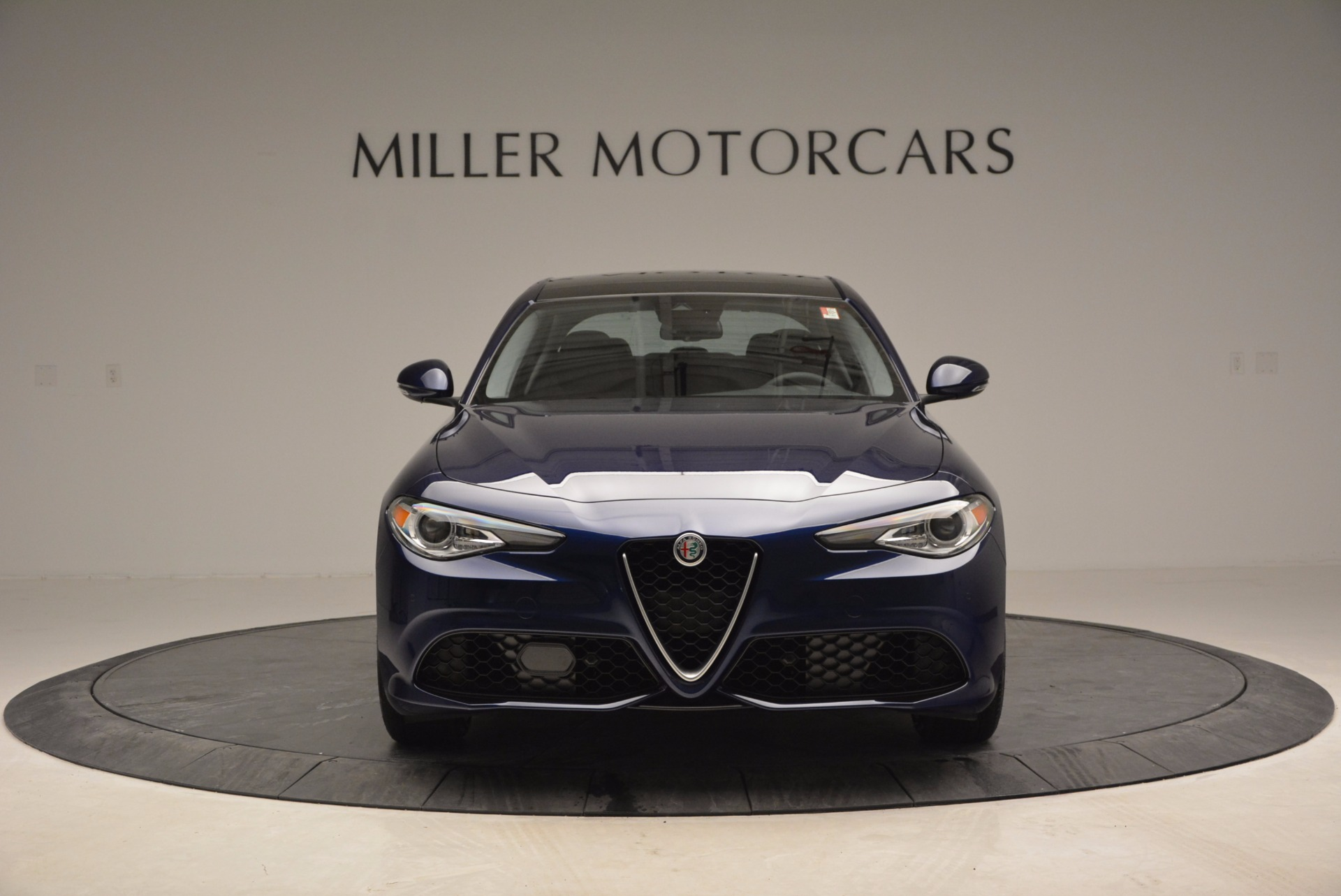 New 2017 Alfa Romeo Giulia Ti For Sale In Greenwich, CT 824_p12