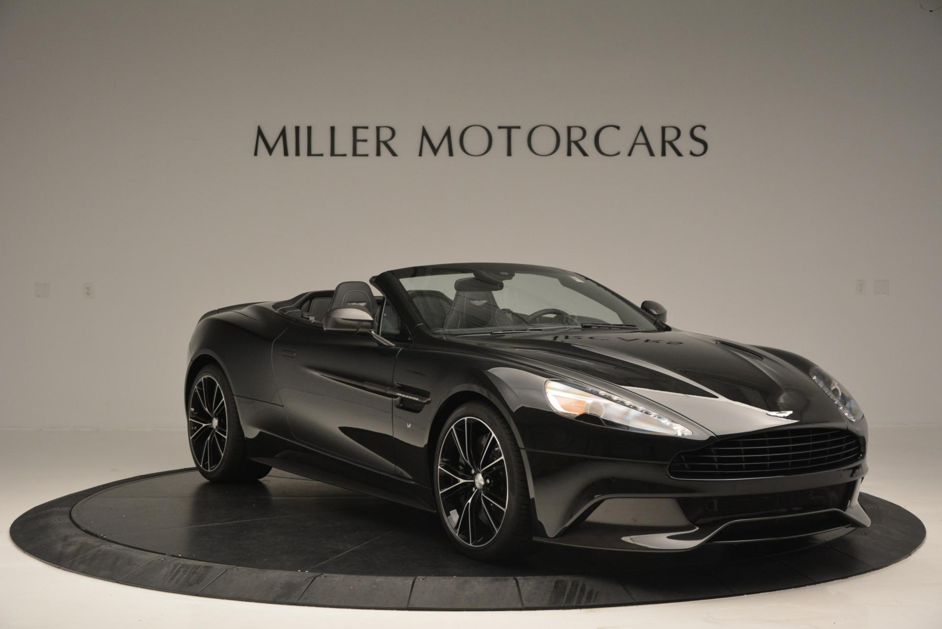 New 2016 Aston Martin Vanquish Volante For Sale In Greenwich, CT 83_p11