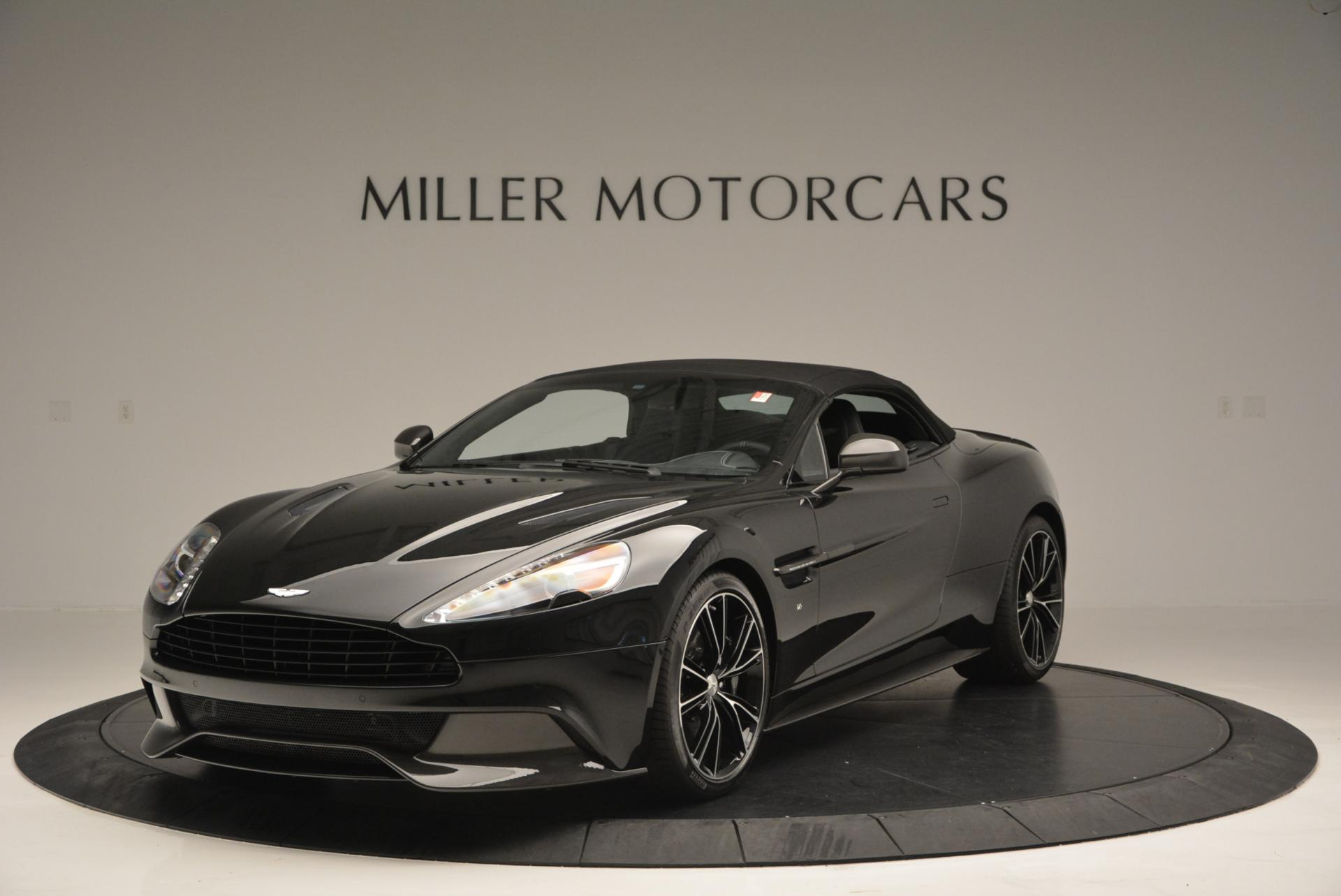 New 2016 Aston Martin Vanquish Volante For Sale In Greenwich, CT 83_p13