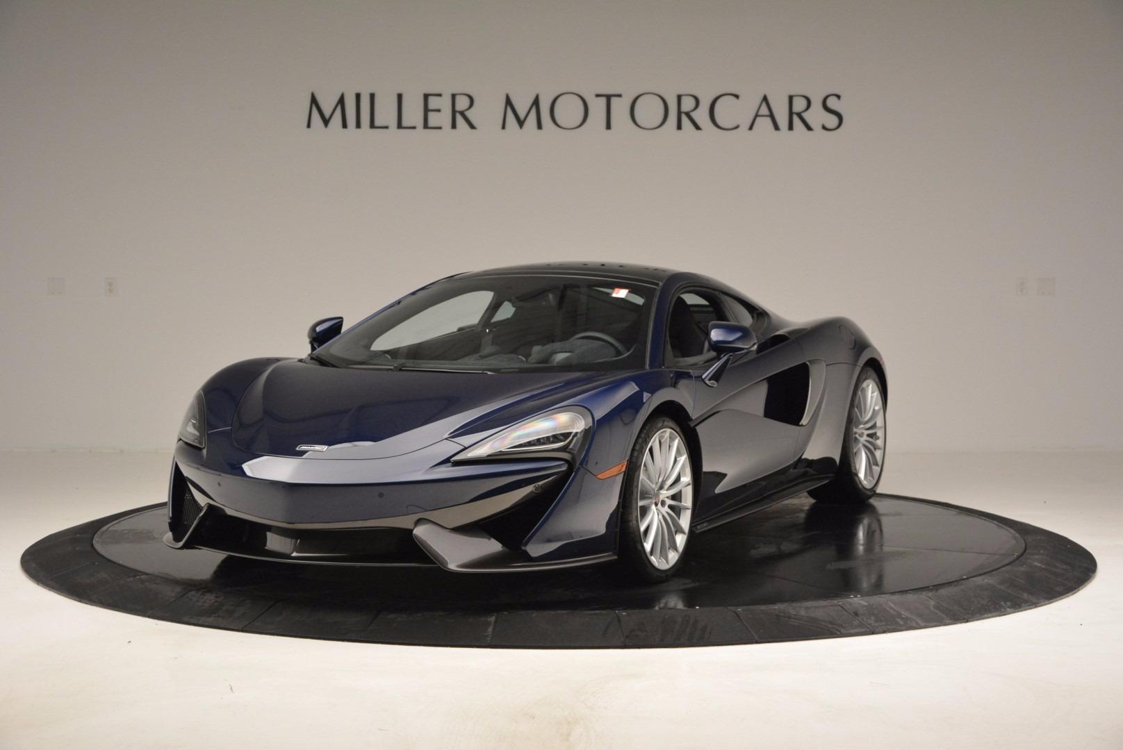 New 2017 McLaren 570GT  For Sale In Greenwich, CT 832_main