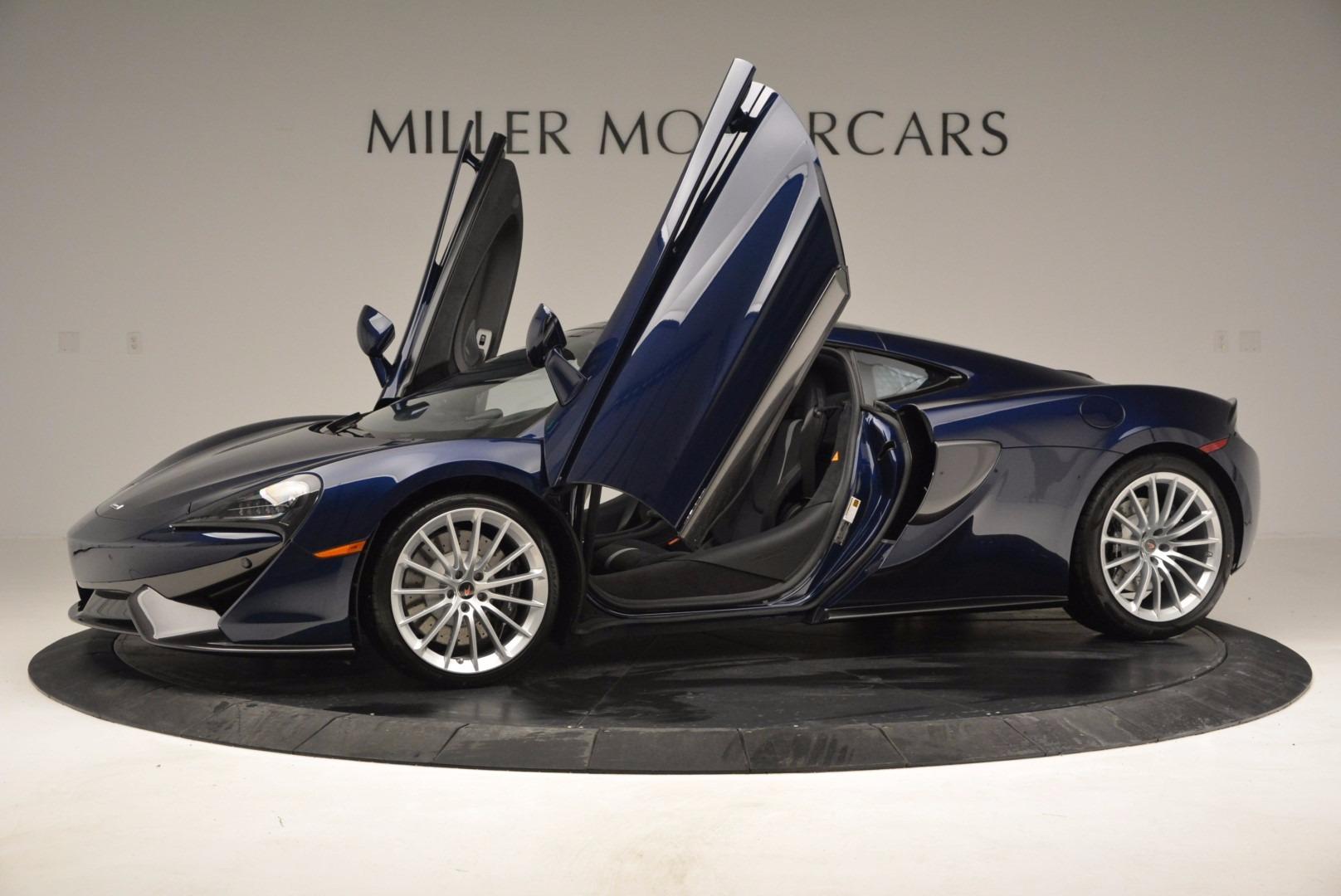 New 2017 McLaren 570GT  For Sale In Greenwich, CT 832_p14