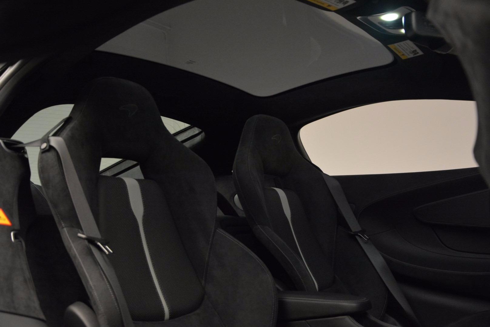 New 2017 McLaren 570GT  For Sale In Greenwich, CT 832_p21