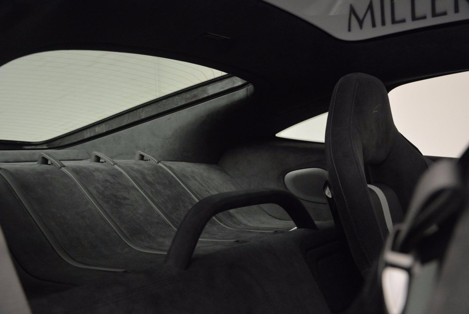 New 2017 McLaren 570GT  For Sale In Greenwich, CT 832_p22