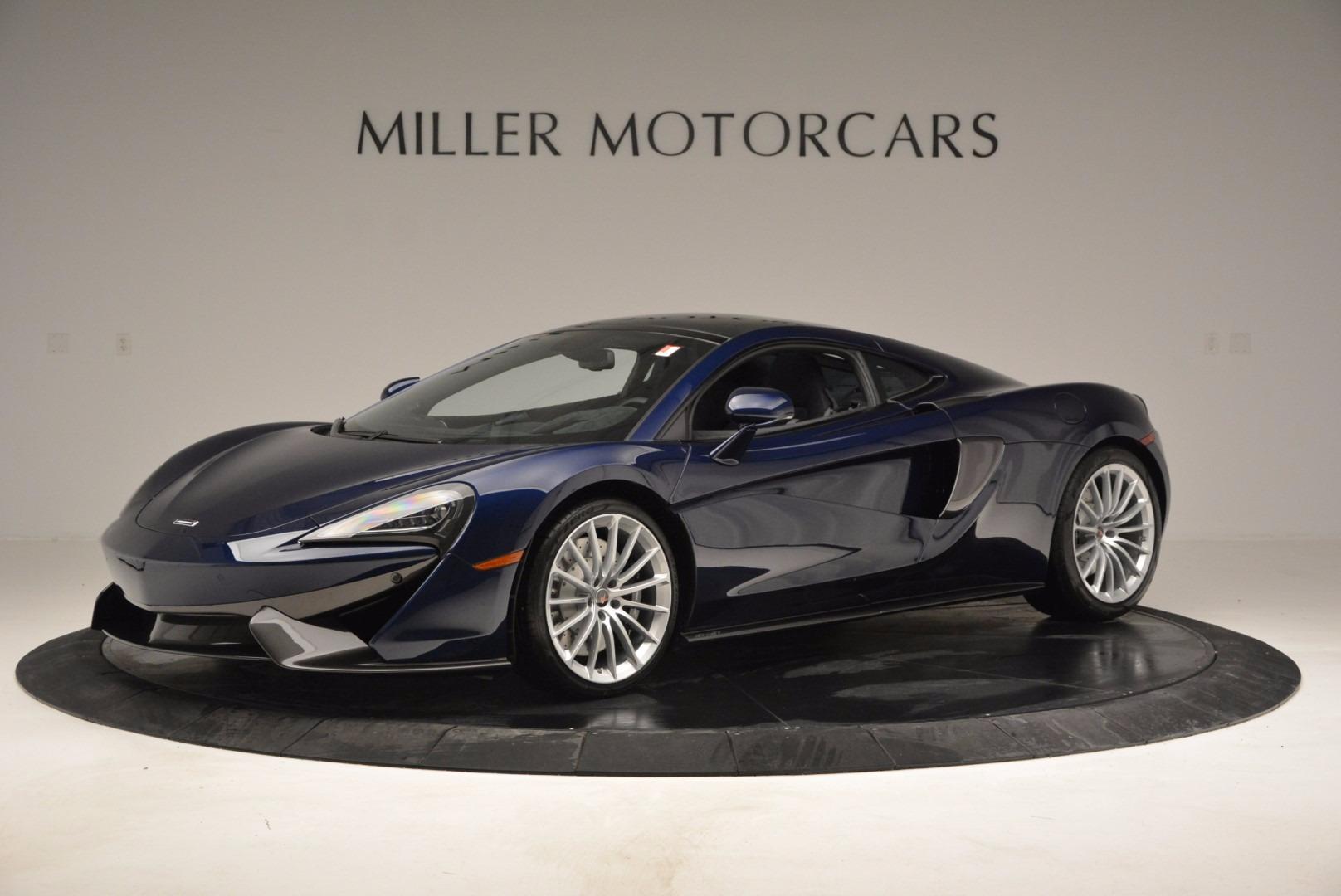 New 2017 McLaren 570GT  For Sale In Greenwich, CT 832_p2