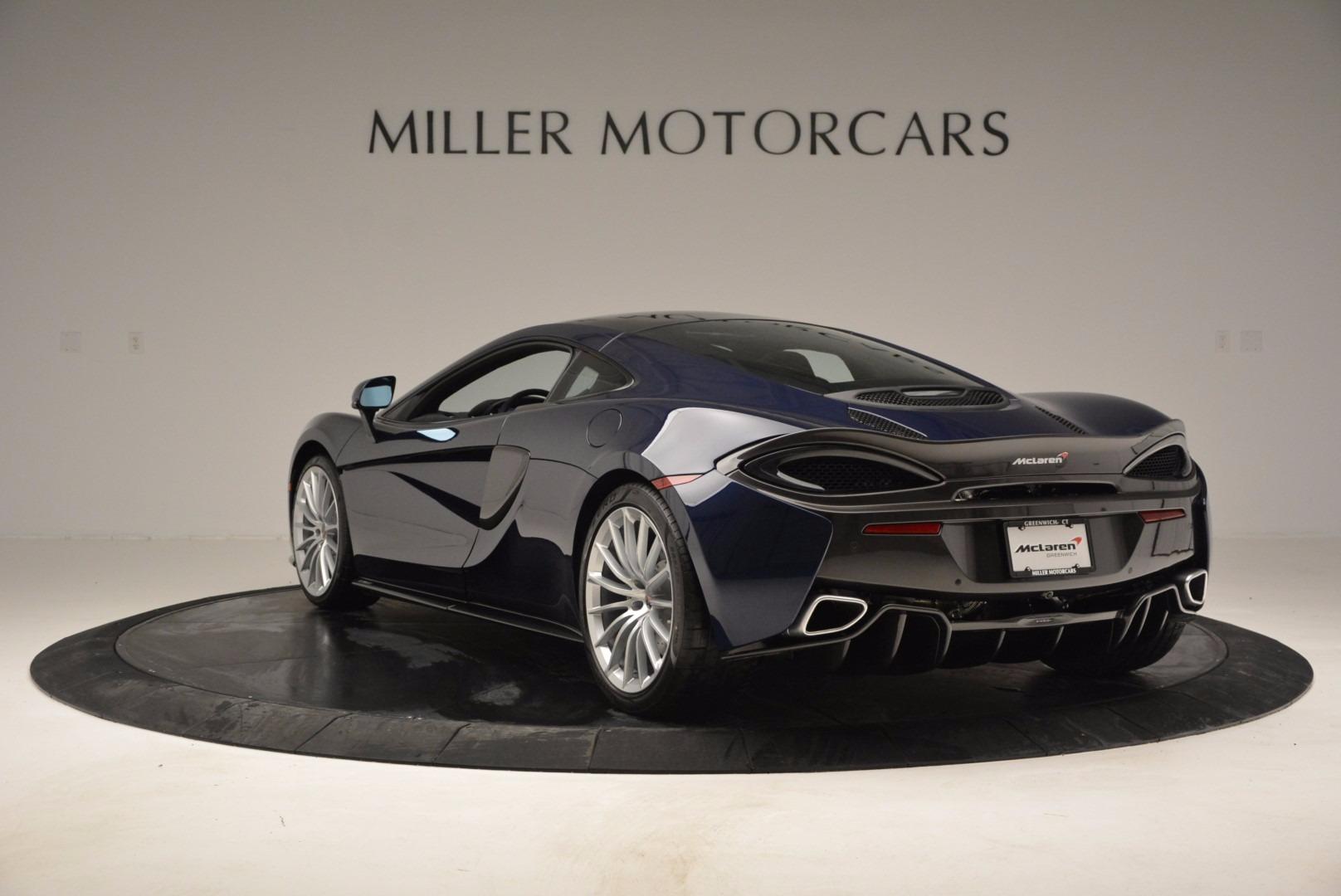 New 2017 McLaren 570GT  For Sale In Greenwich, CT 832_p5