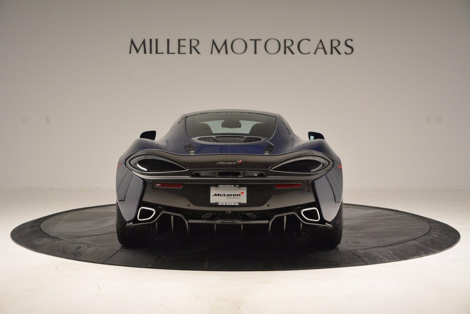 New 2017 McLaren 570GT  For Sale In Greenwich, CT 832_p6