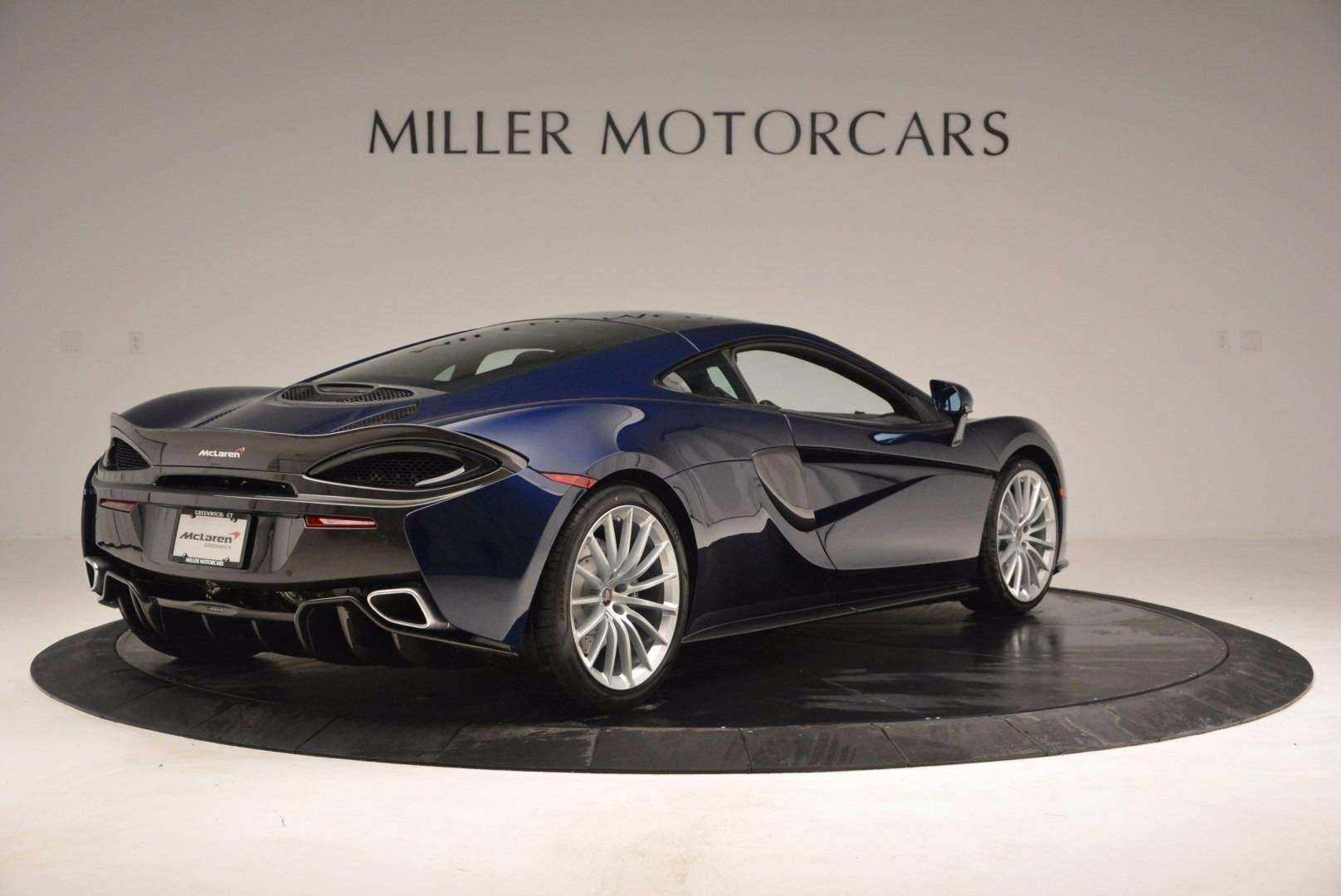 New 2017 McLaren 570GT  For Sale In Greenwich, CT 832_p7
