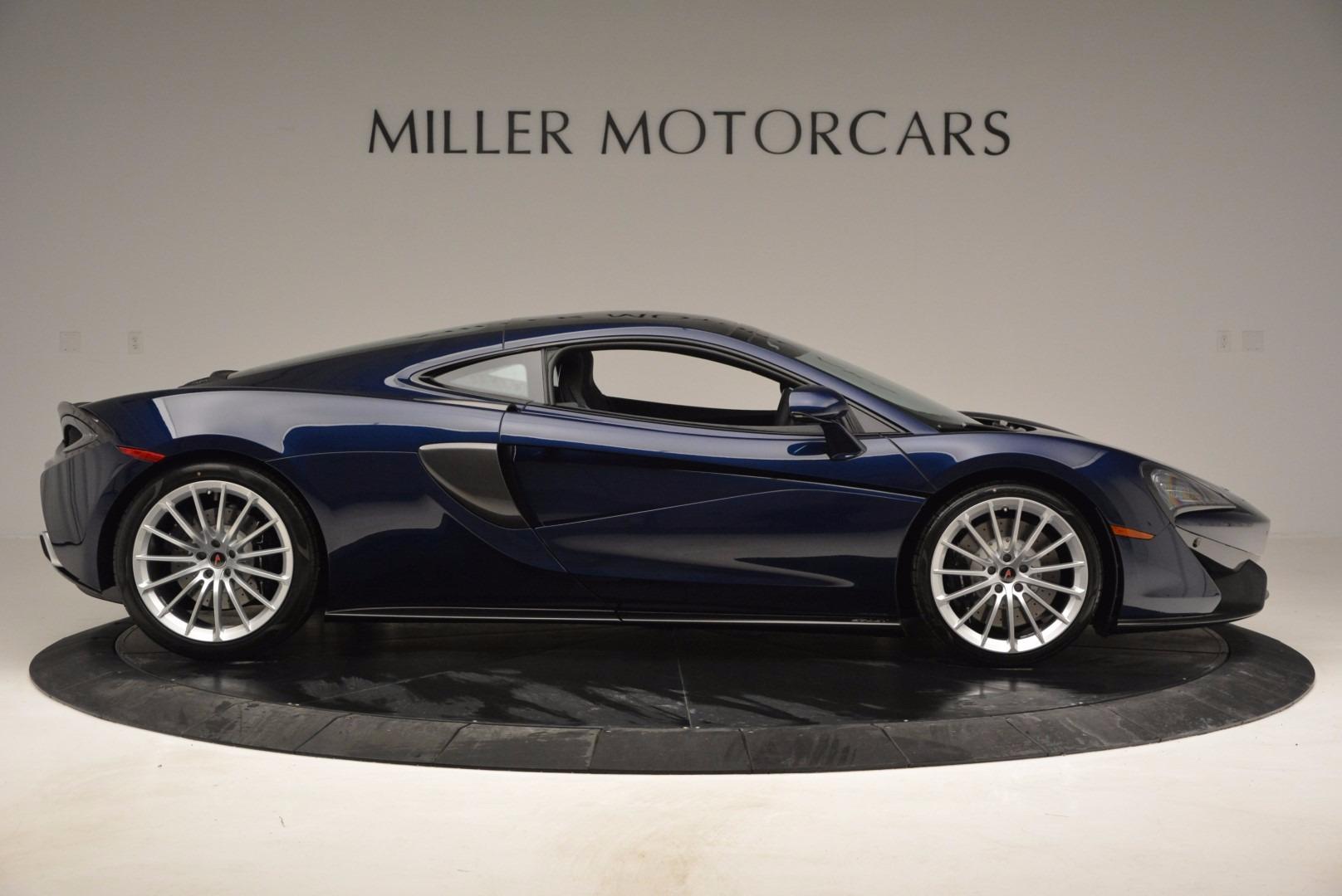 New 2017 McLaren 570GT  For Sale In Greenwich, CT 832_p9