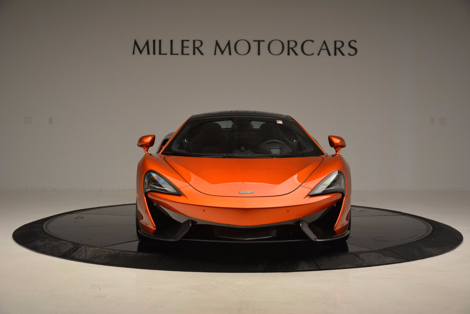 New 2017 McLaren 570GT  For Sale In Greenwich, CT 833_p12