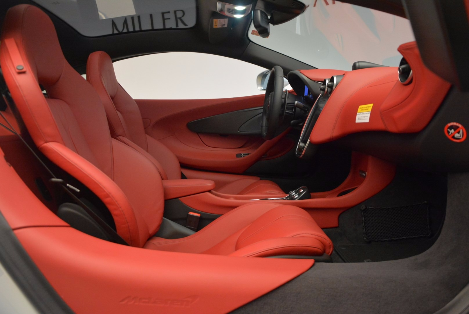 Used 2017 McLaren 570GT  For Sale In Greenwich, CT 834_p20