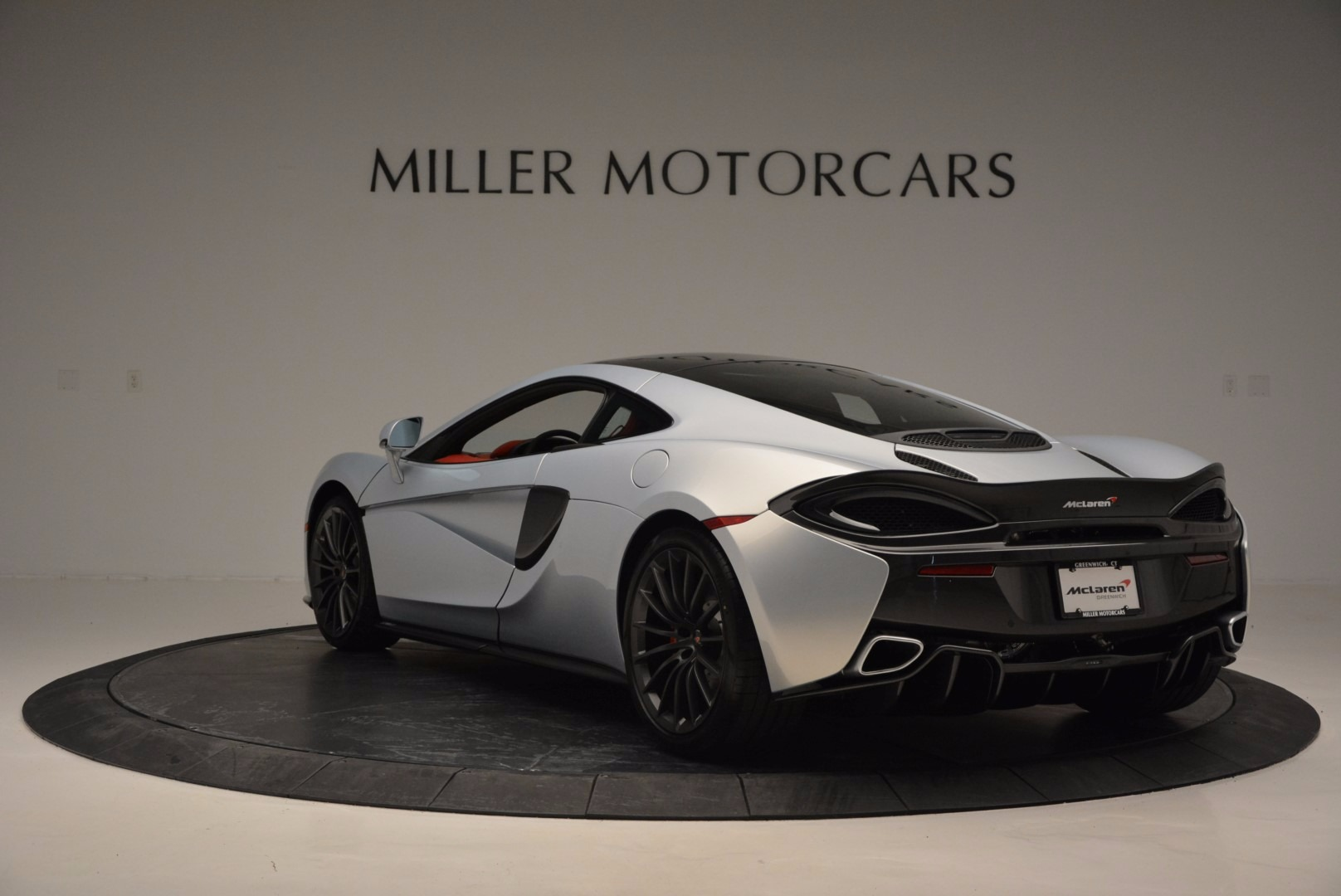 Used 2017 McLaren 570GT  For Sale In Greenwich, CT 834_p5