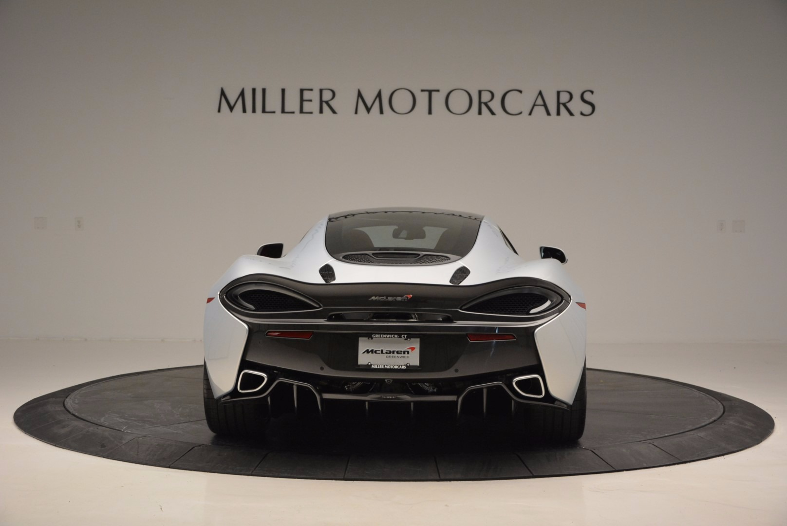 Used 2017 McLaren 570GT  For Sale In Greenwich, CT 834_p6
