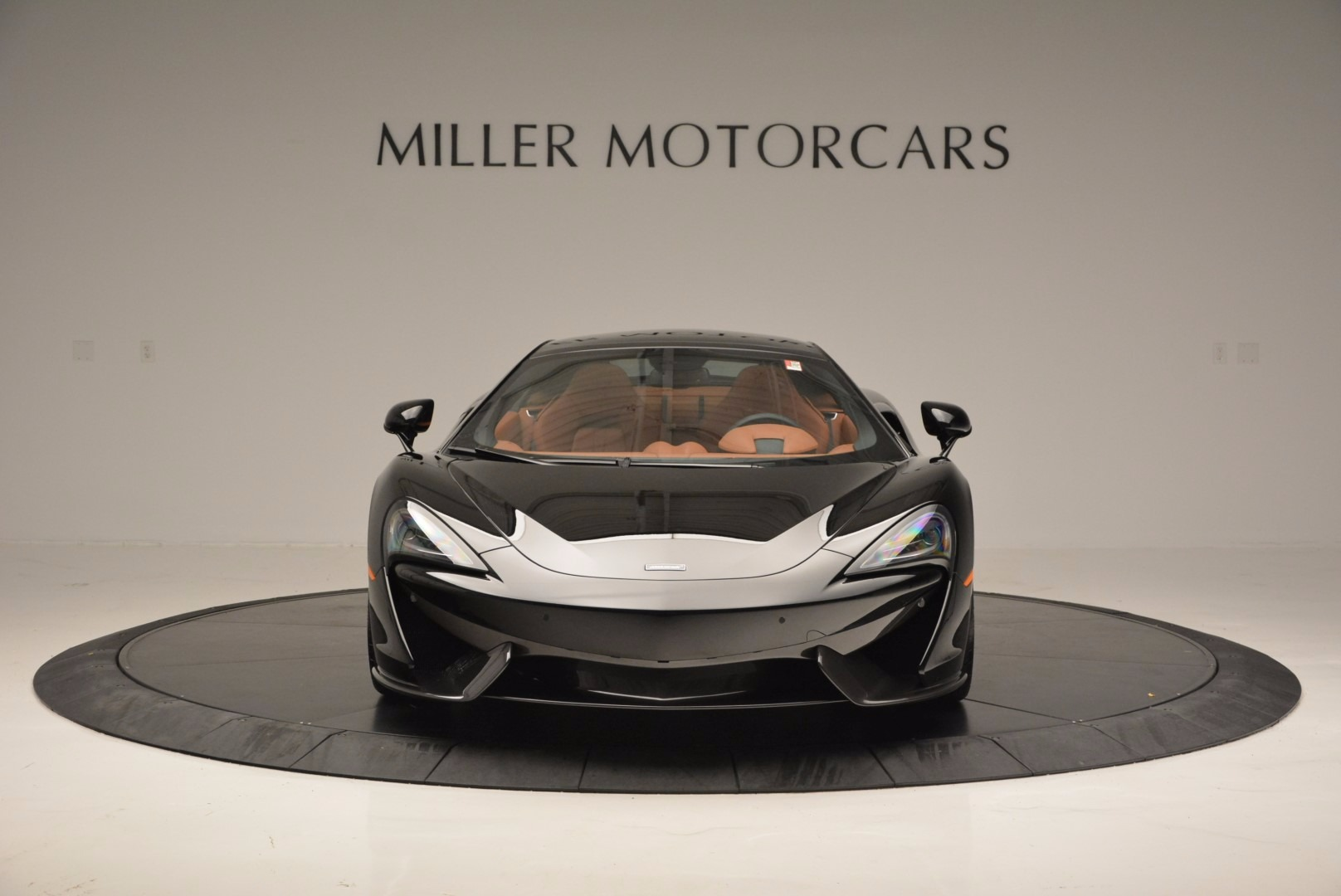 Used 2017 McLaren 570GT  For Sale In Greenwich, CT 836_p12