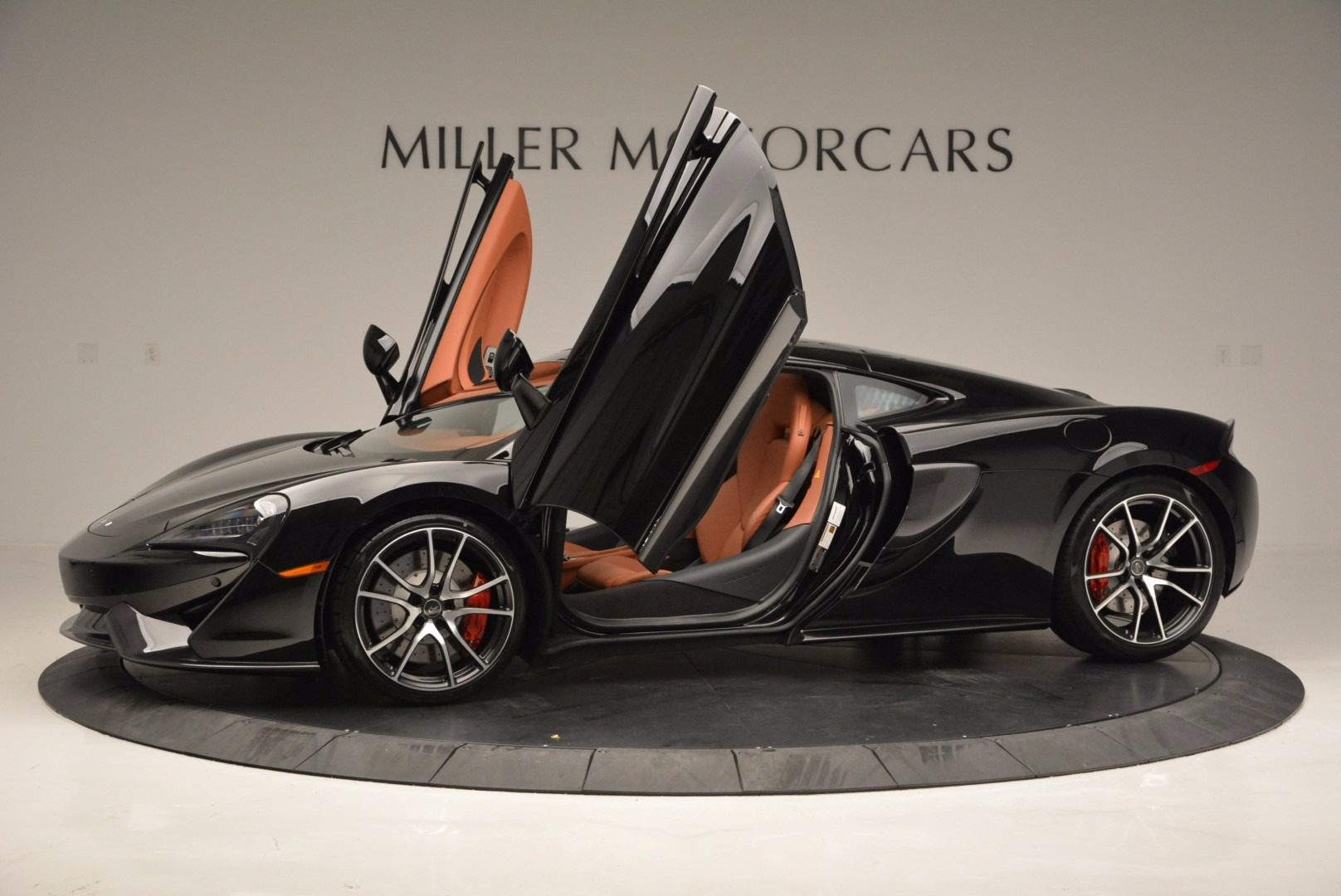 Used 2017 McLaren 570GT  For Sale In Greenwich, CT 836_p15