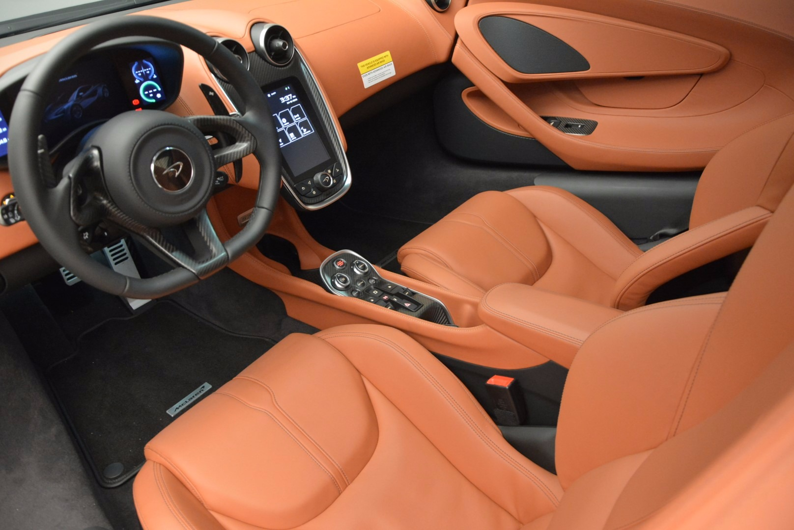 Used 2017 McLaren 570GT  For Sale In Greenwich, CT 836_p16