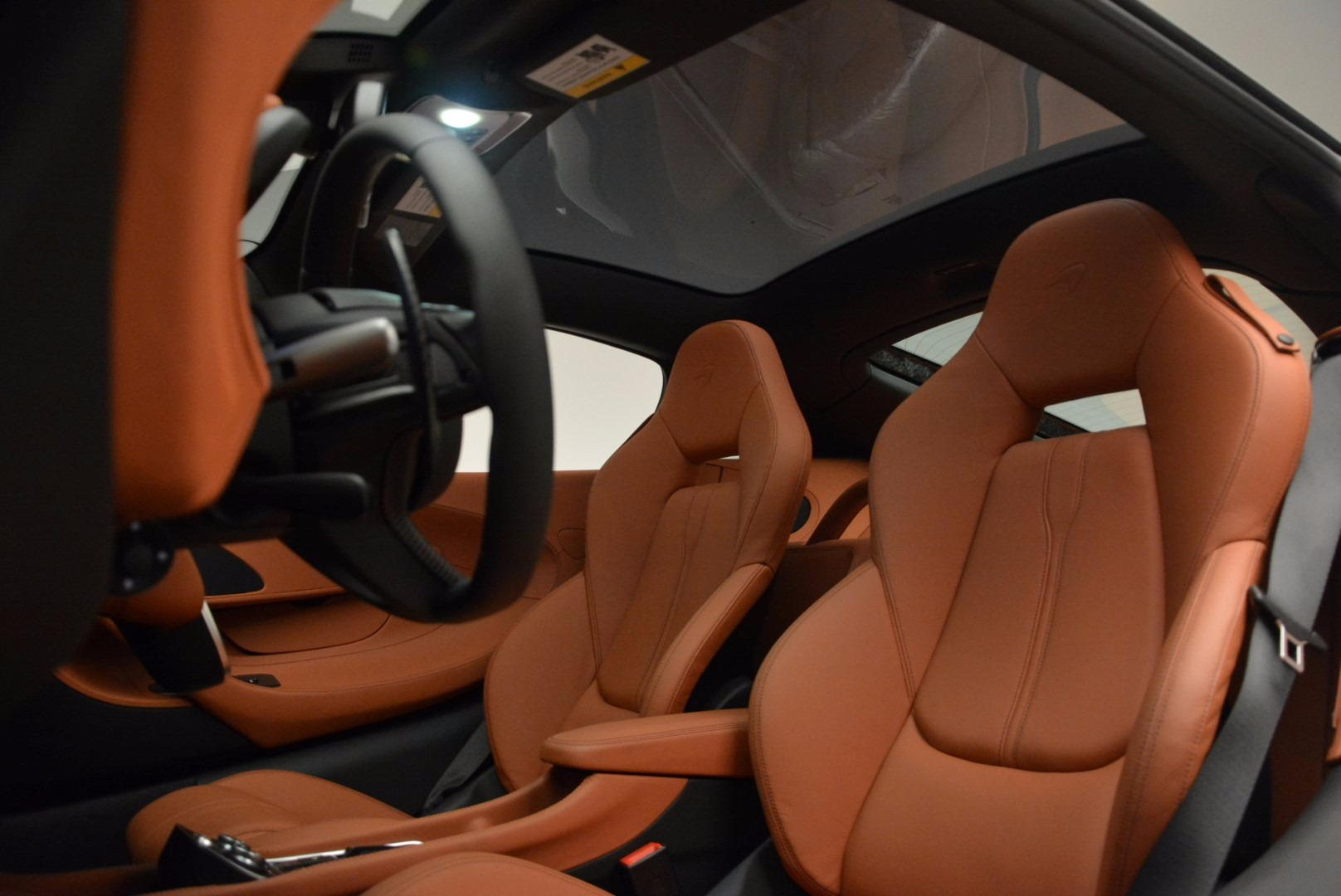 Used 2017 McLaren 570GT  For Sale In Greenwich, CT 836_p18
