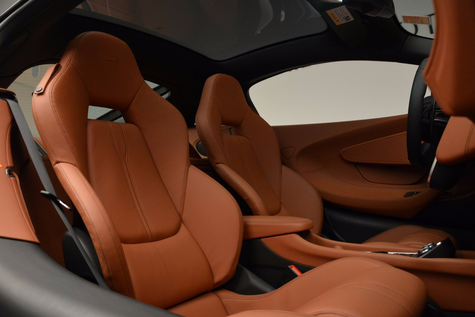 Used 2017 McLaren 570GT  For Sale In Greenwich, CT 836_p21