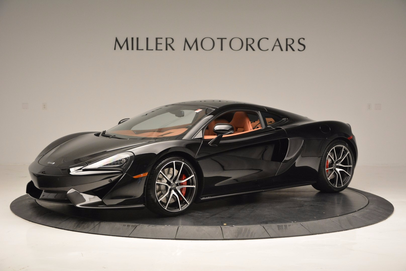 Used 2017 McLaren 570GT  For Sale In Greenwich, CT 836_p2
