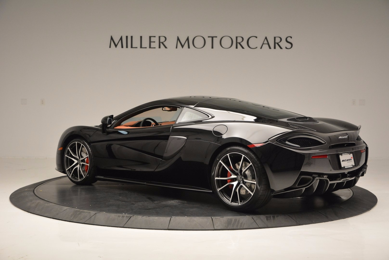Used 2017 McLaren 570GT  For Sale In Greenwich, CT 836_p4